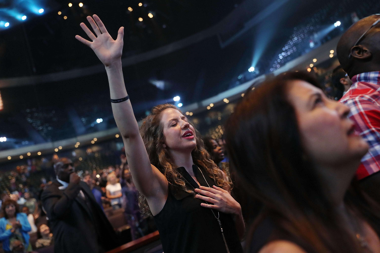 "I'm a scholar of the ""prosperity gospel "" It took cancer to show me"