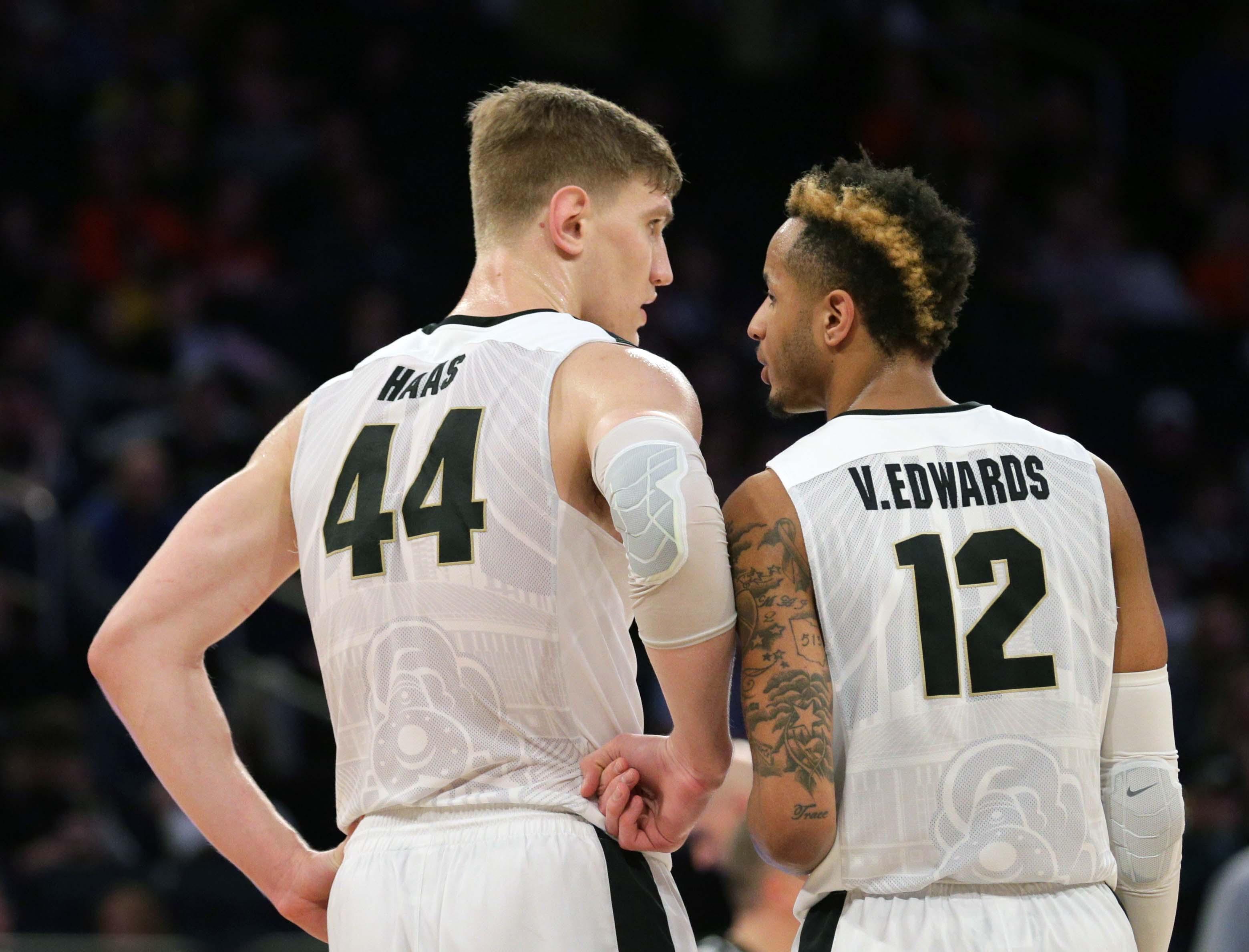 NCAA Basketball: Big Ten Conference Tournament-Purdue vs Penn State