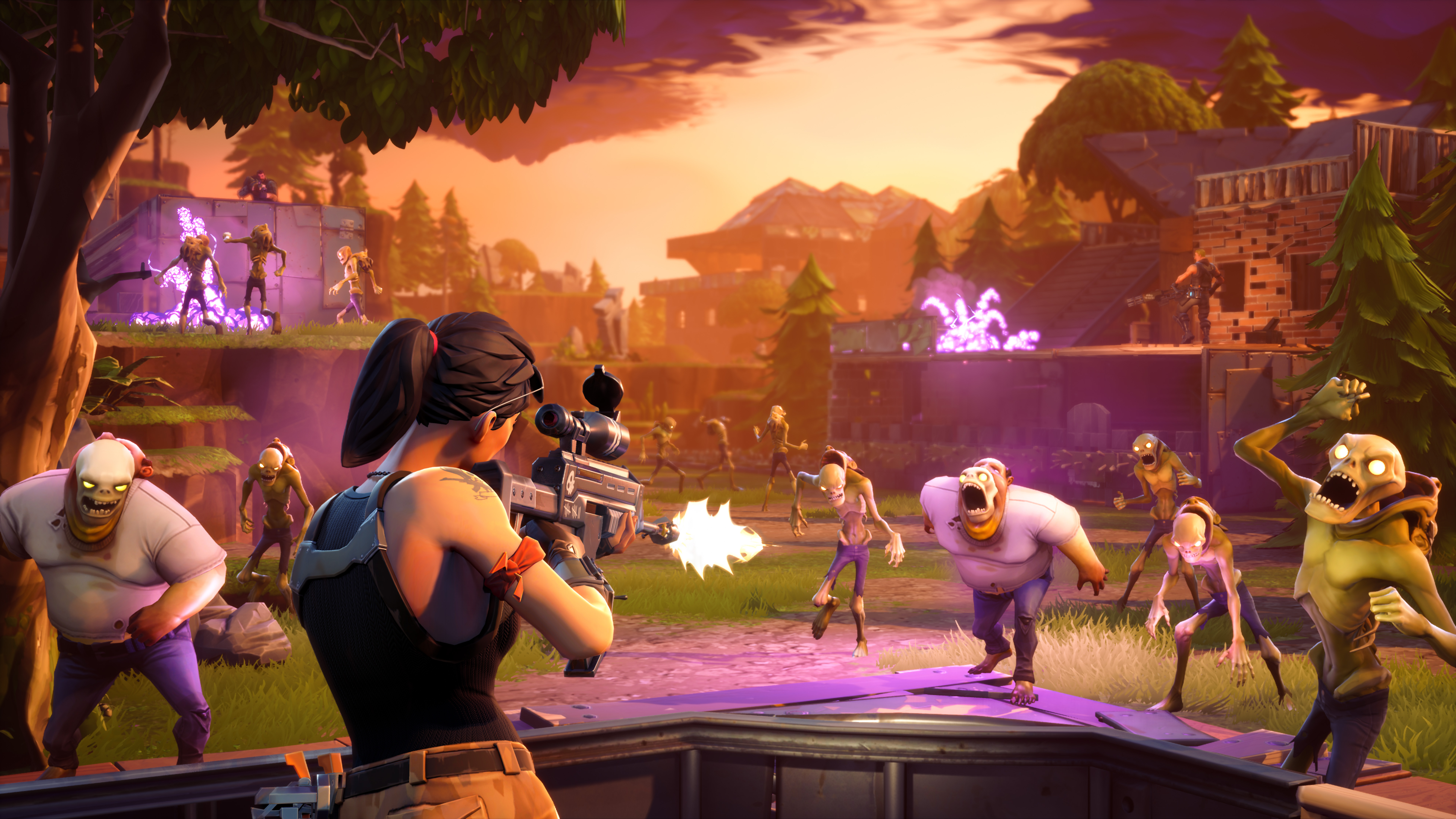 How To Keep Your Fortnite Account Safe From Hackers Polygon - how to keep your fortnite account safe from hackers