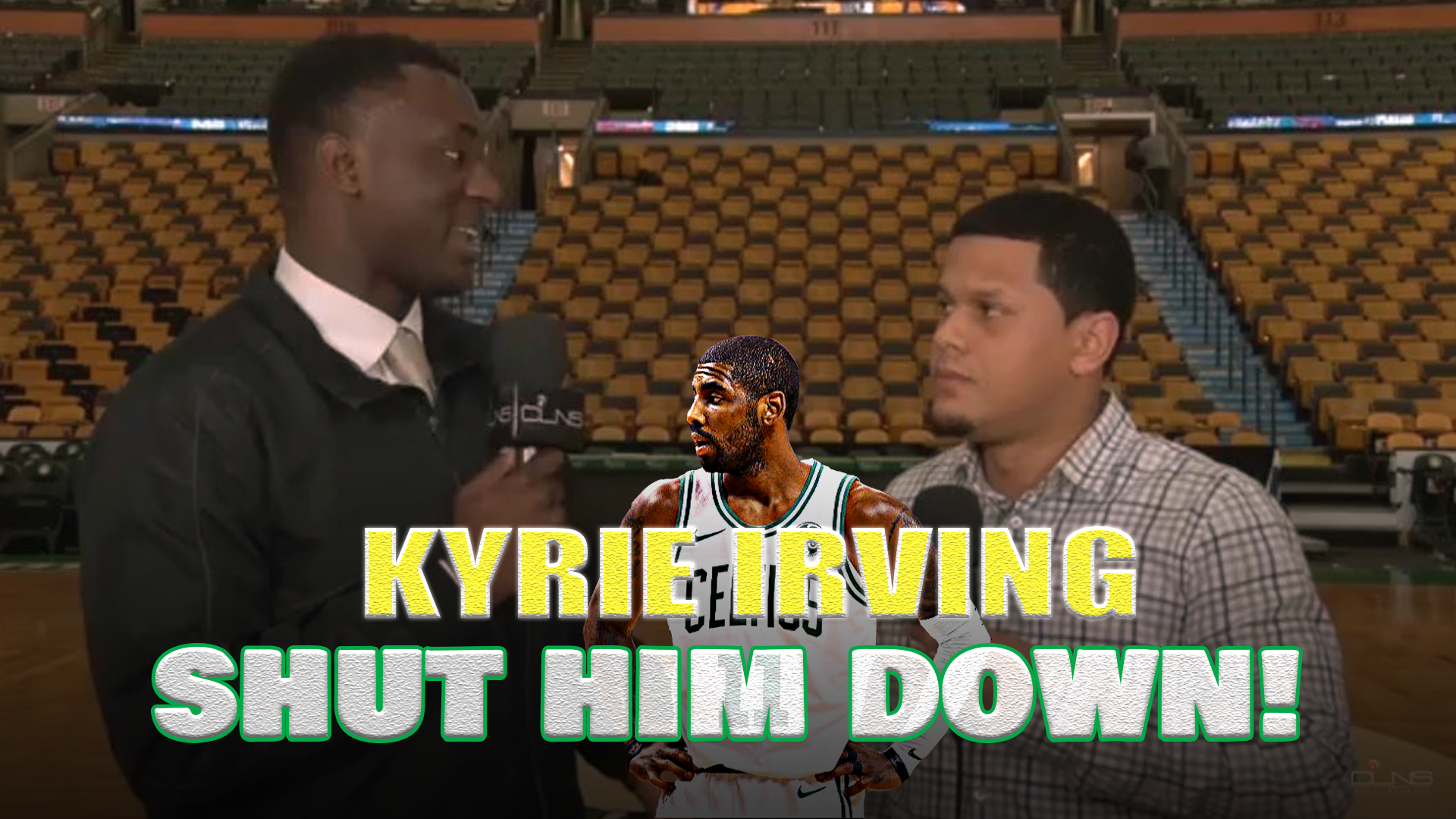 5b581e4c60a7 Is it time to rest Kyrie Irving for extended period  (video)