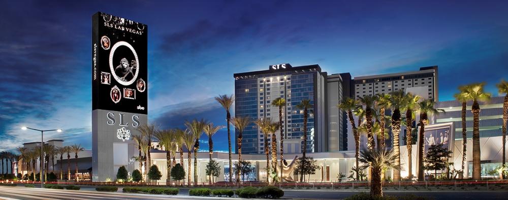SLS Vegas