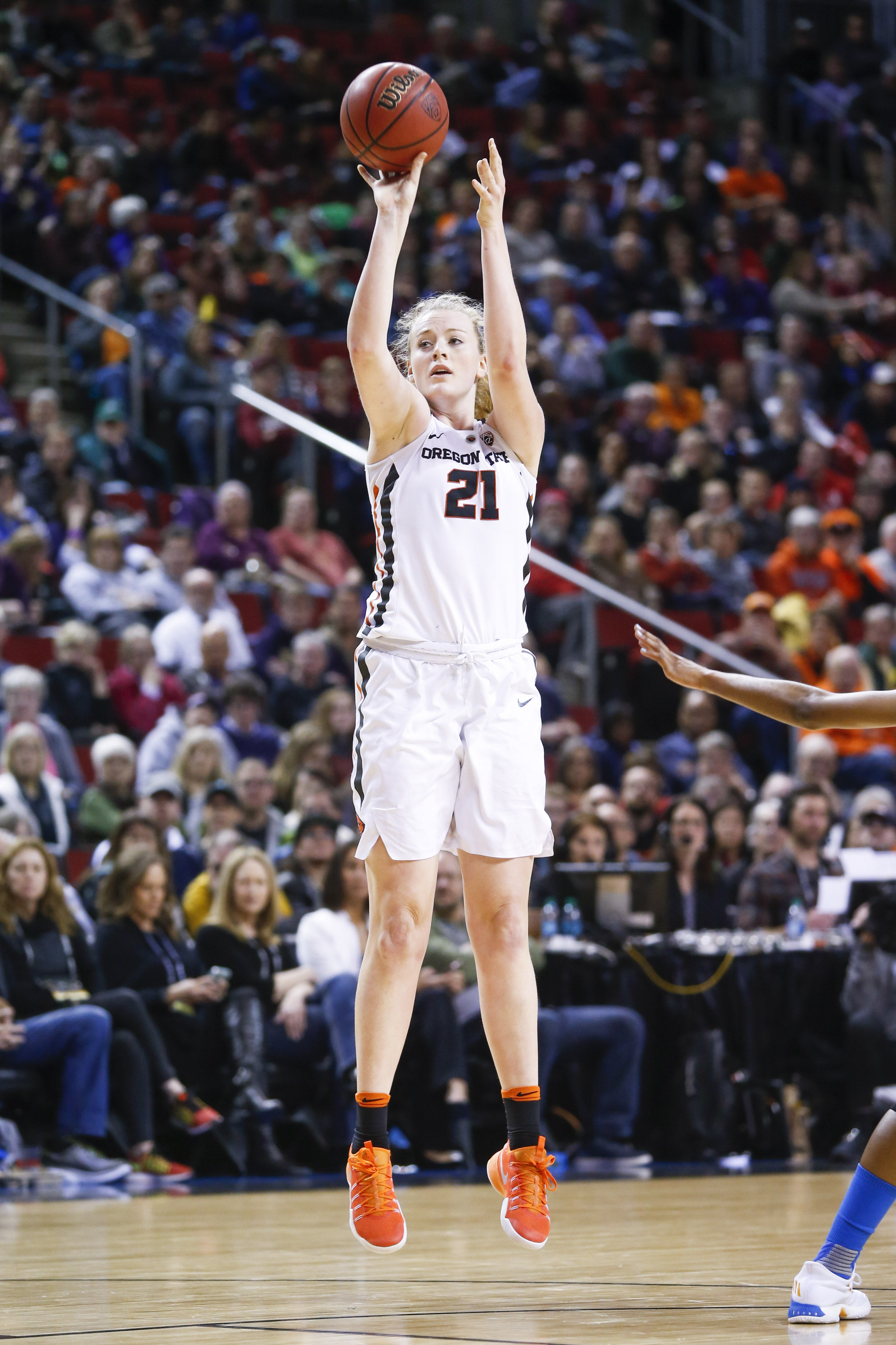 Quick Links: WBB is going dancing, Baseball moves up in national rankings. Oregon  State ...