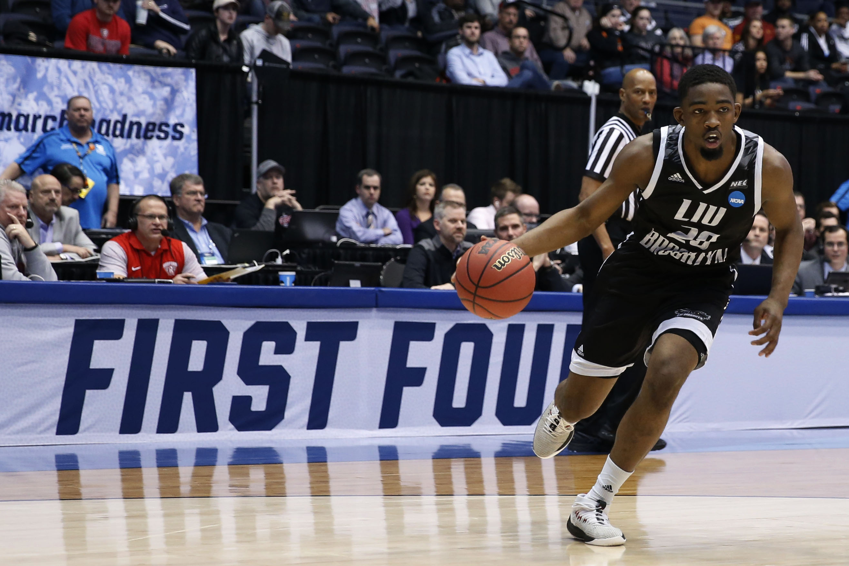 NCAA Basketball: NCAA Tournament-First Four-LIU Brooklyn vs. Radford