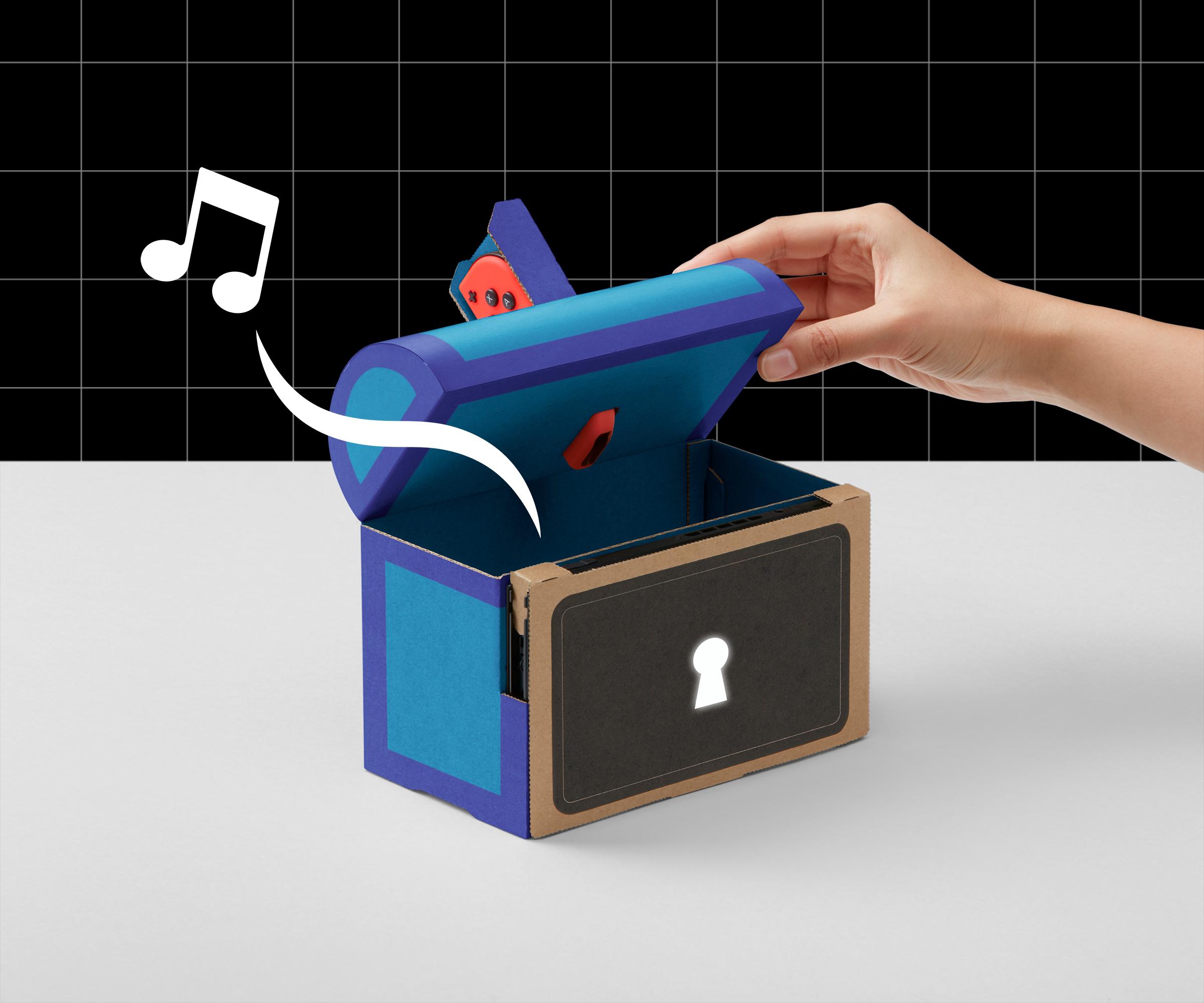 Toy-Con Garage custom project