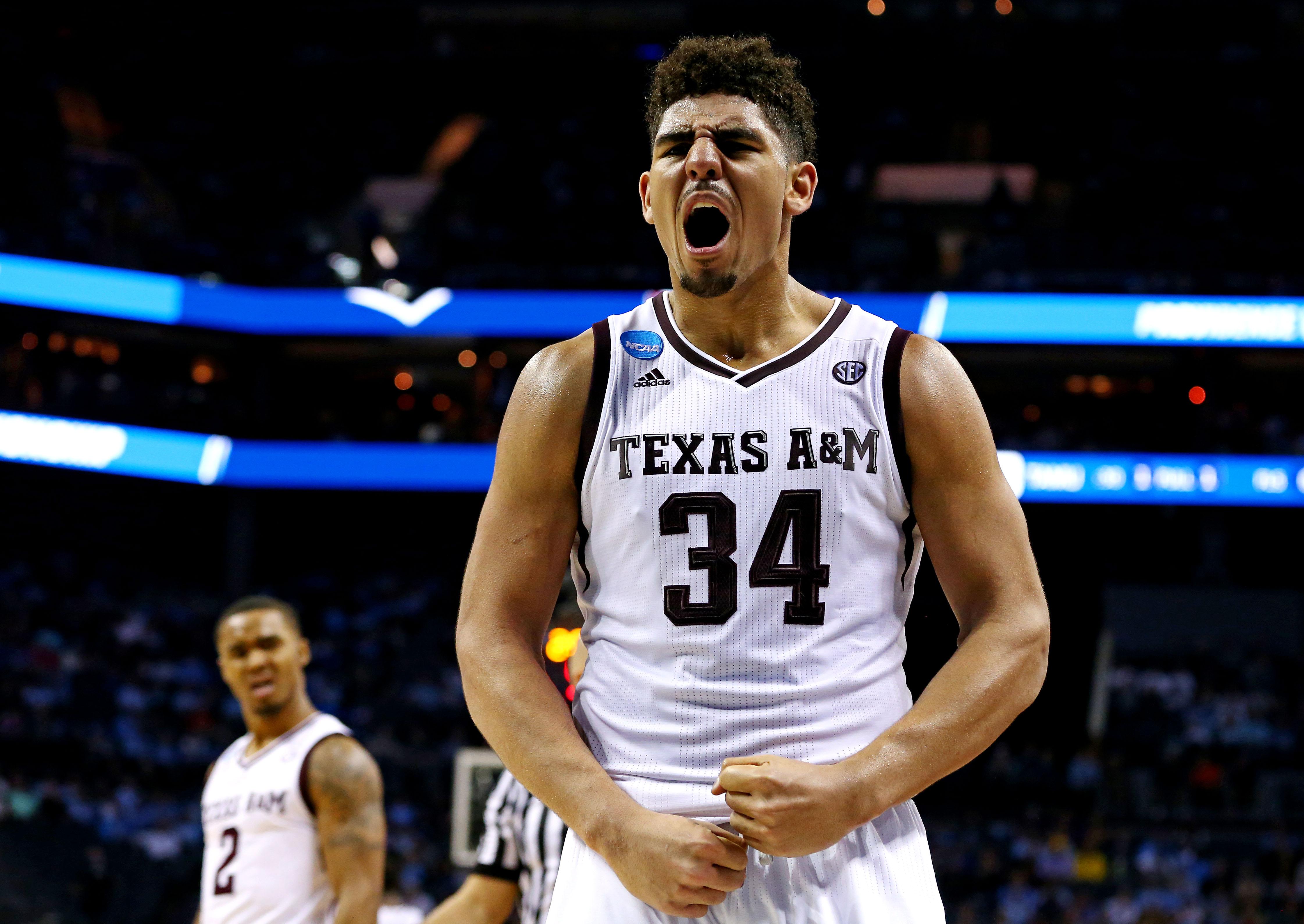 texas aggie men's basketball - good bull hunting