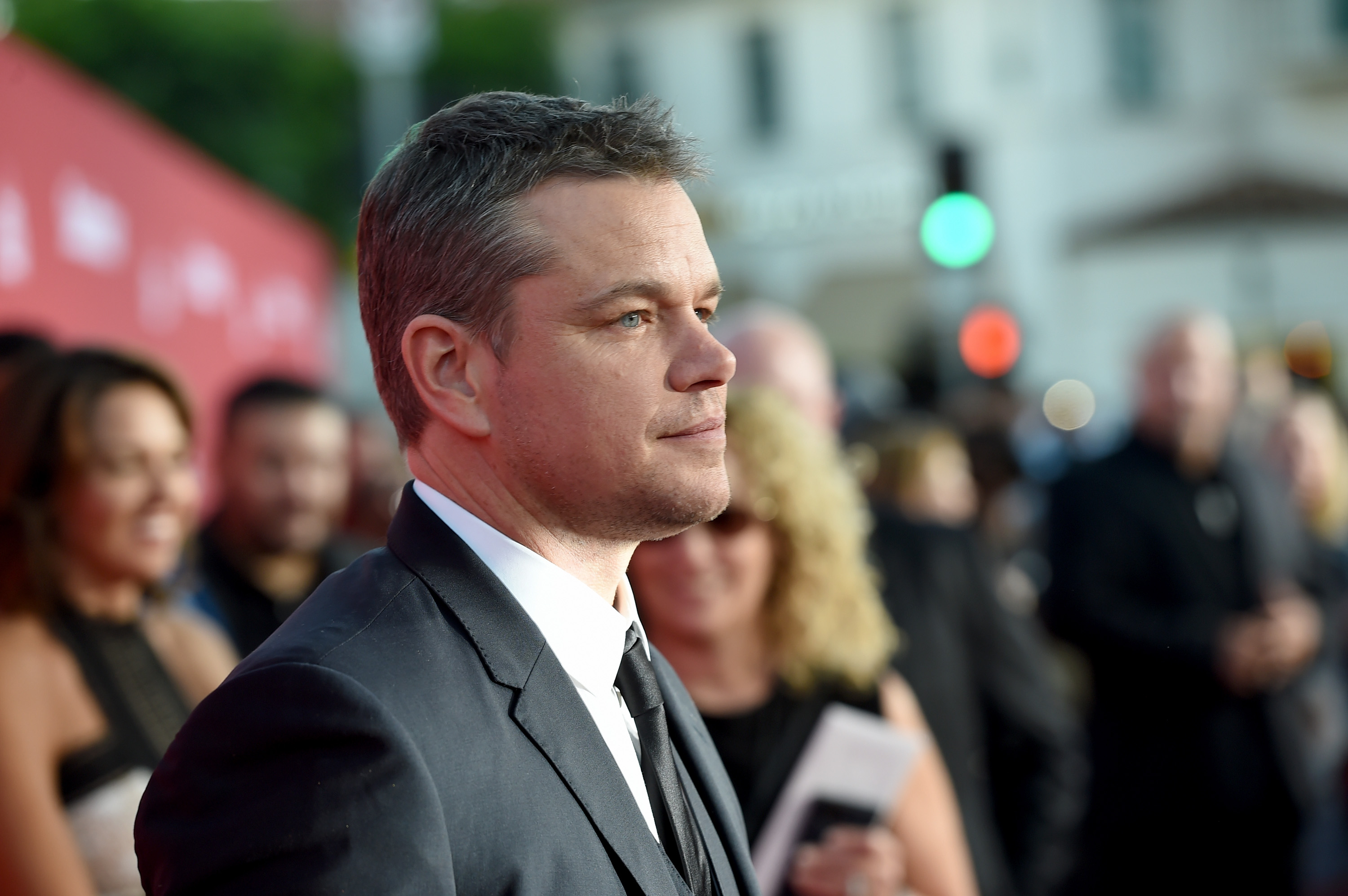 RIP Matt Damon, who Terry Gilliam says has been 'beaten to death' by internet mobs