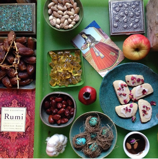 Persian New Year, or Nowruz, explained