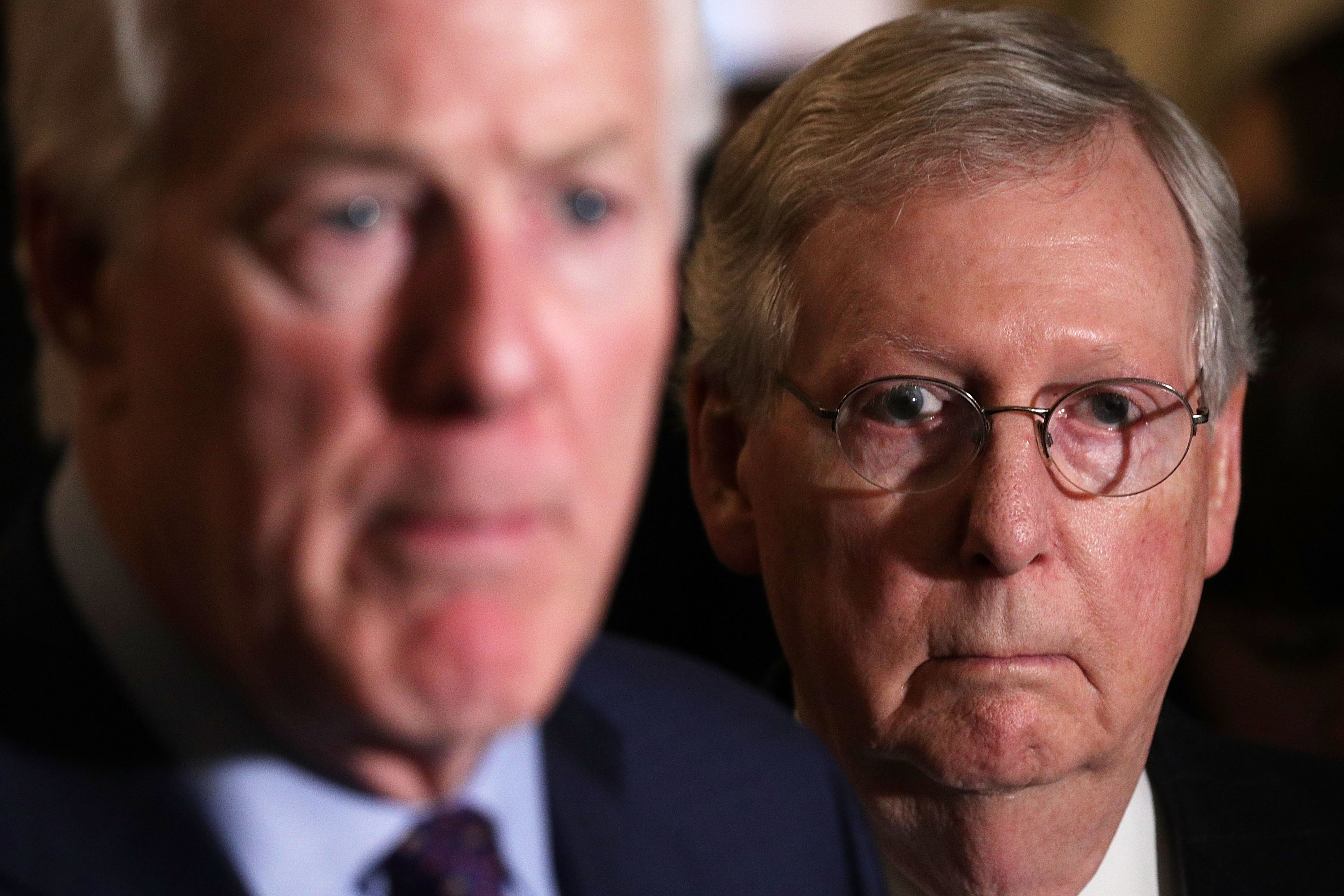 Congress is coming down to the wire on keeping the government open