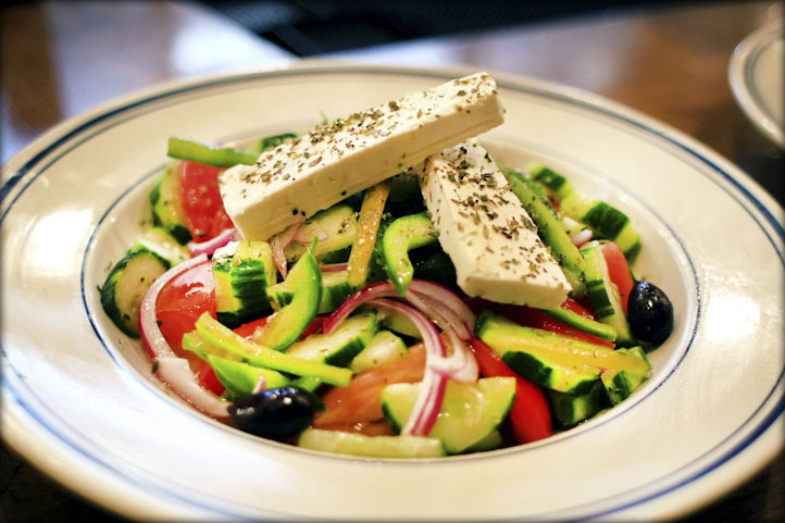 Where to Feast on Greek Food in NYC