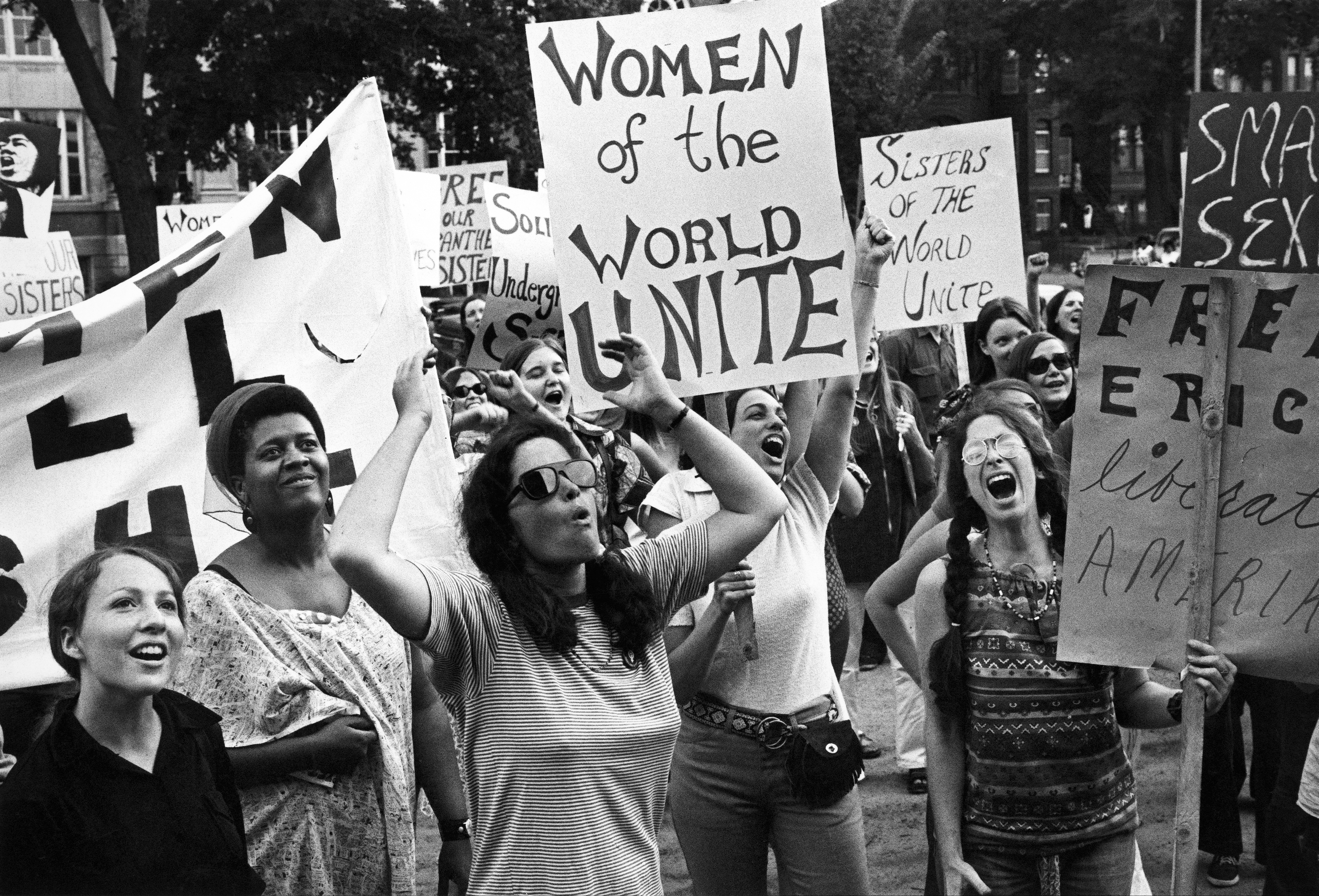 The Waves Of Feminism And Why People Keep Fighting Over Them