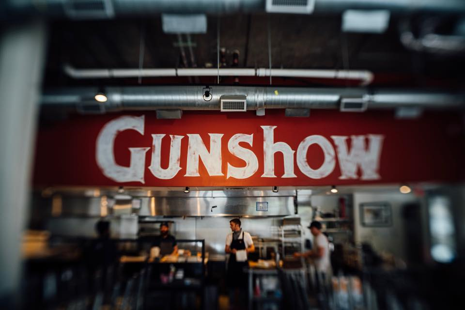 Chef Kevin Gillespie's Gunshow in Ormewood Park