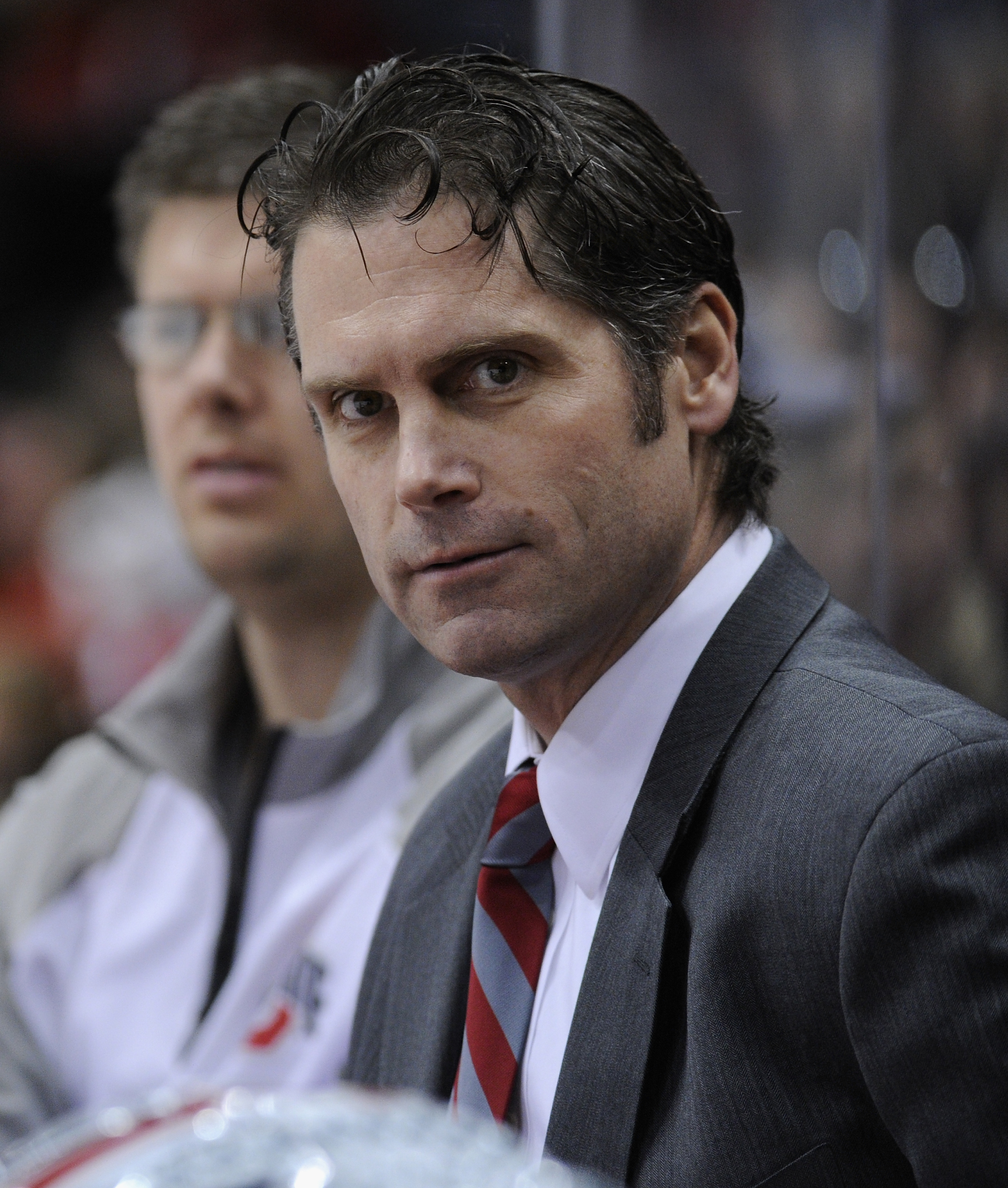 Minnesota Hockey Head Coaching Search Candidates With No Gophers Ties