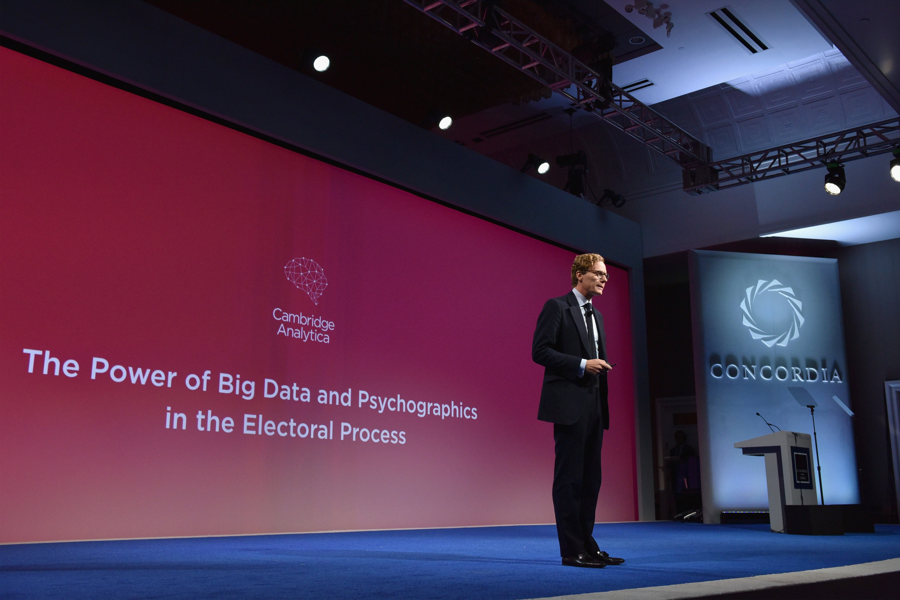 Cambridge Analytica Shutting Down The Firms Many Scandals