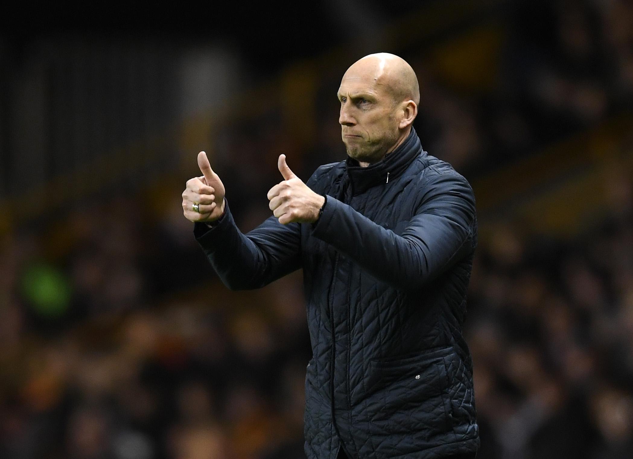 Wolverhampton Wanderers v Reading - Sky Bet Championship