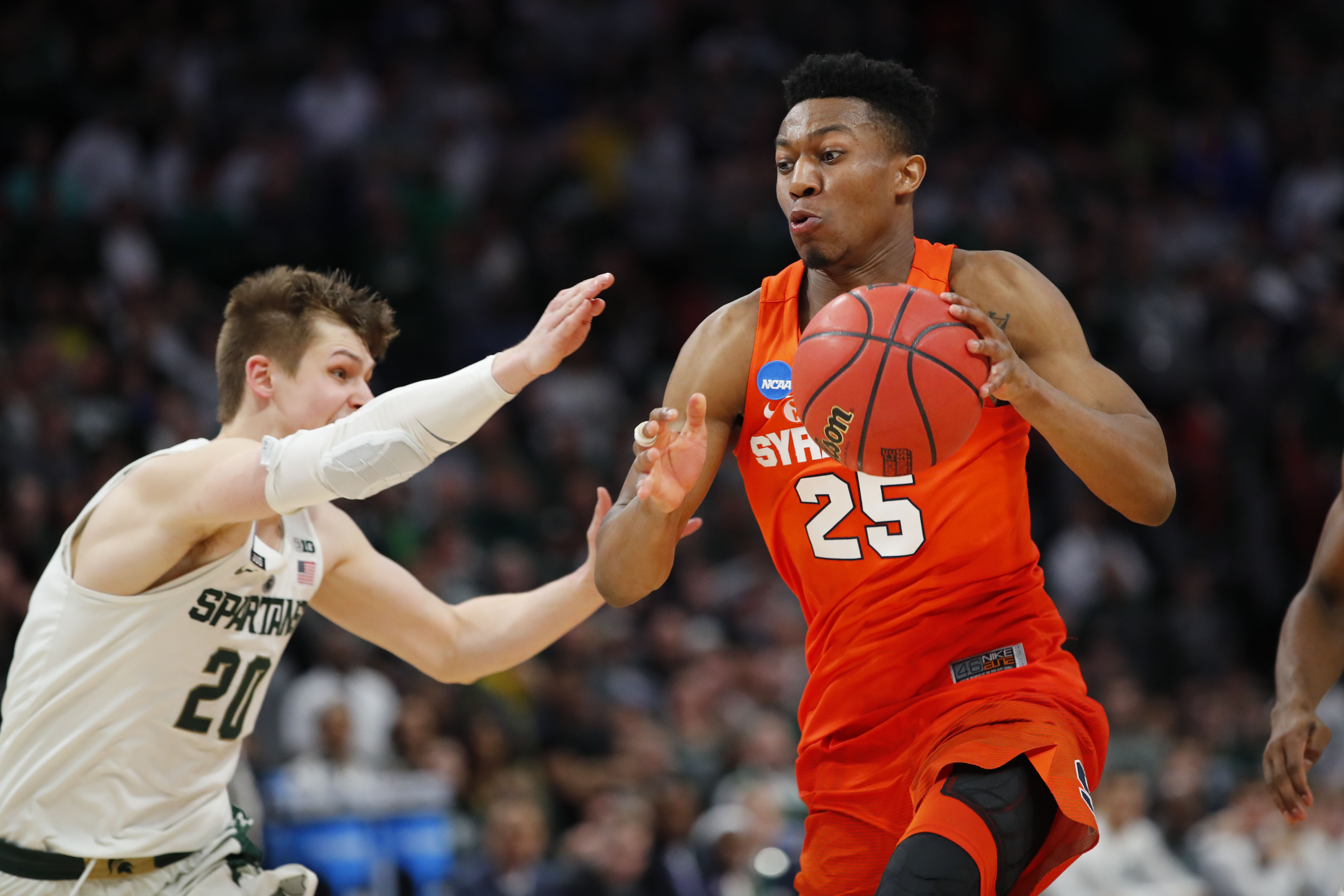 Syracuse Vs Duke Preview Five Things To Watch Troy Nunes Is An