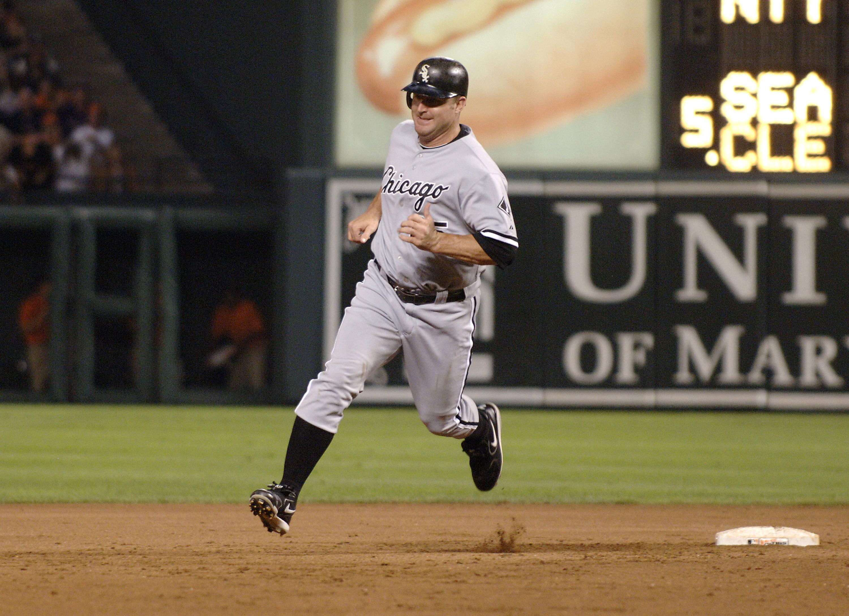 Chicago White Sox vs Baltimore Orioles - July 28, 2006