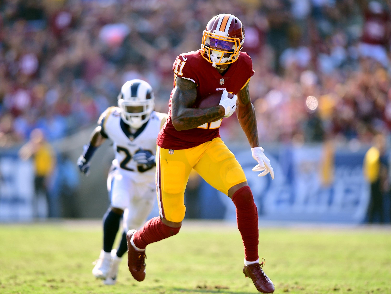 Washington Redskins vLos Angeles Ram