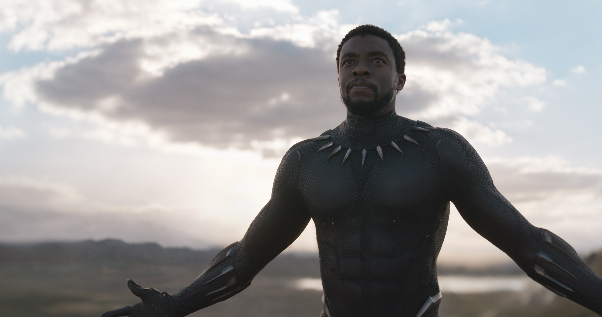Black Panther is now the biggest moneymaker among superhero movies in the U.S.