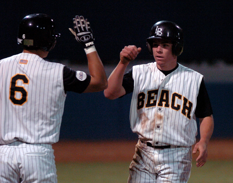 NCAA Baseball - UCLA vs Long Beach State - February 20, 2007