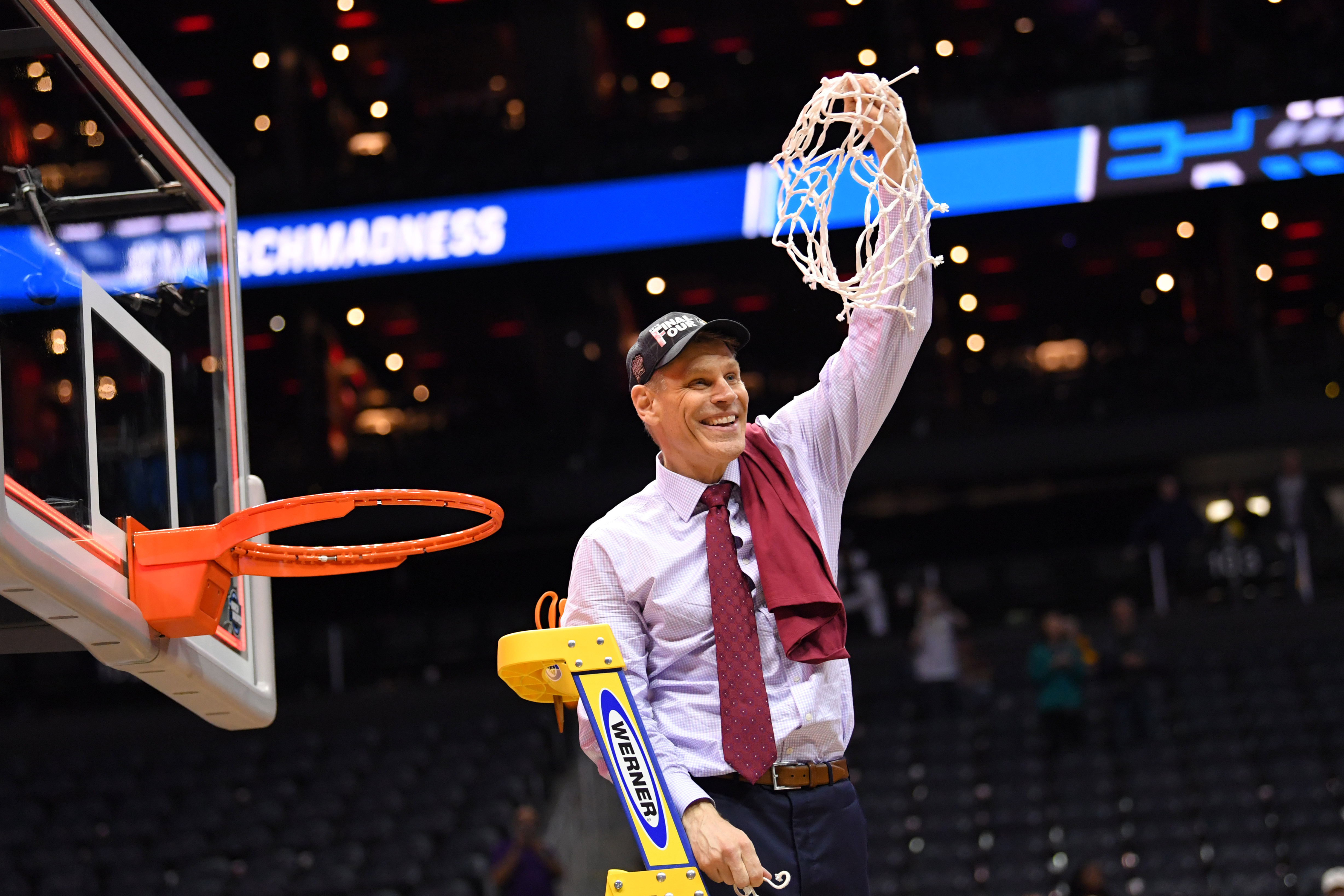 How Loyola-Chicago became your favorite Final Four team