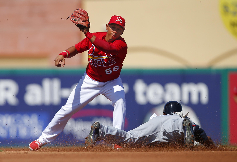 Atlanta Braves v St Louis Cardinals