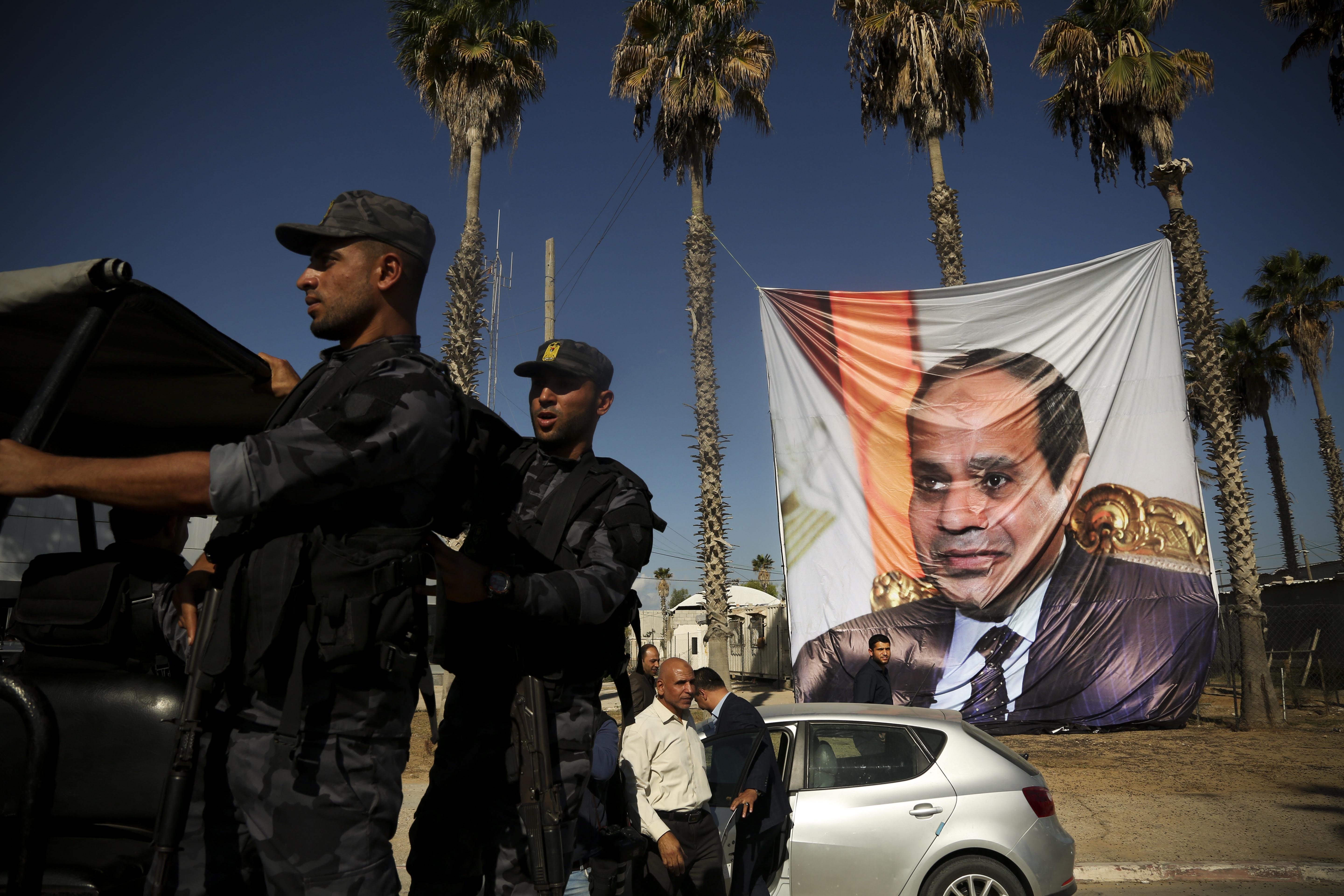 Egypt election 2018: Sisi won, but he should be worried - Vox