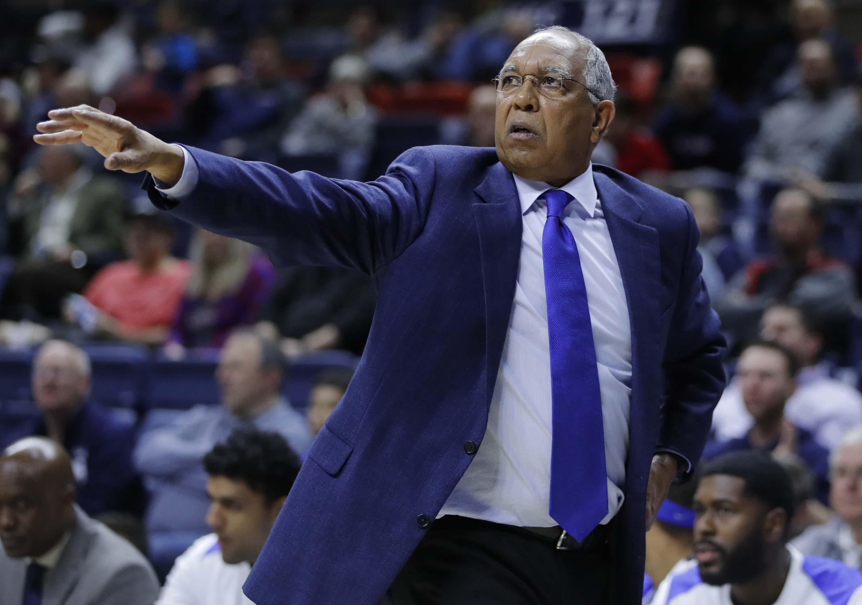NCAA Basketball: Memphis at Connecticut