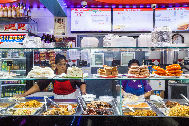Soul Food Restaurants Midtown West Nyc