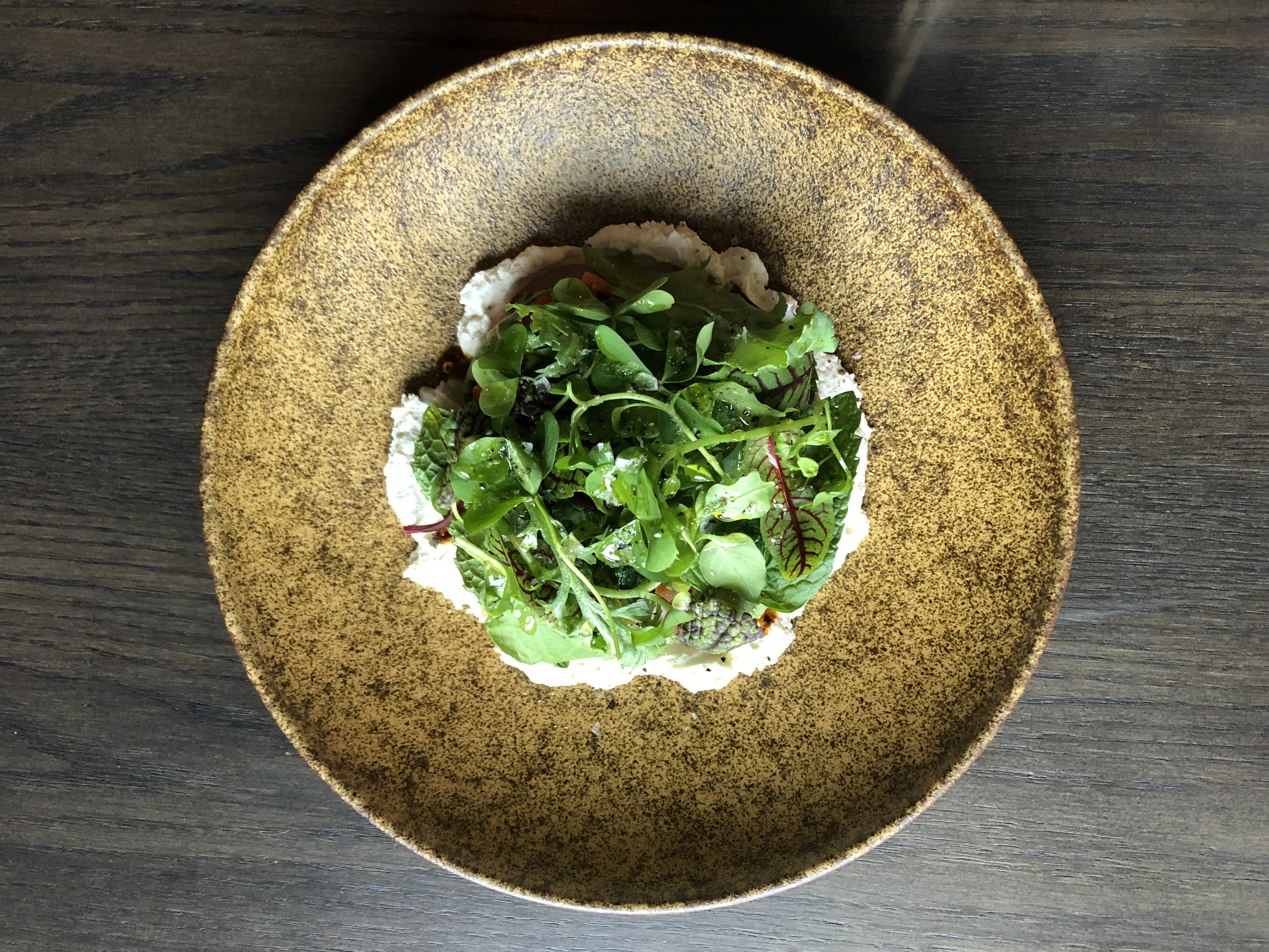 Labneh from Counter 3.Five.VI