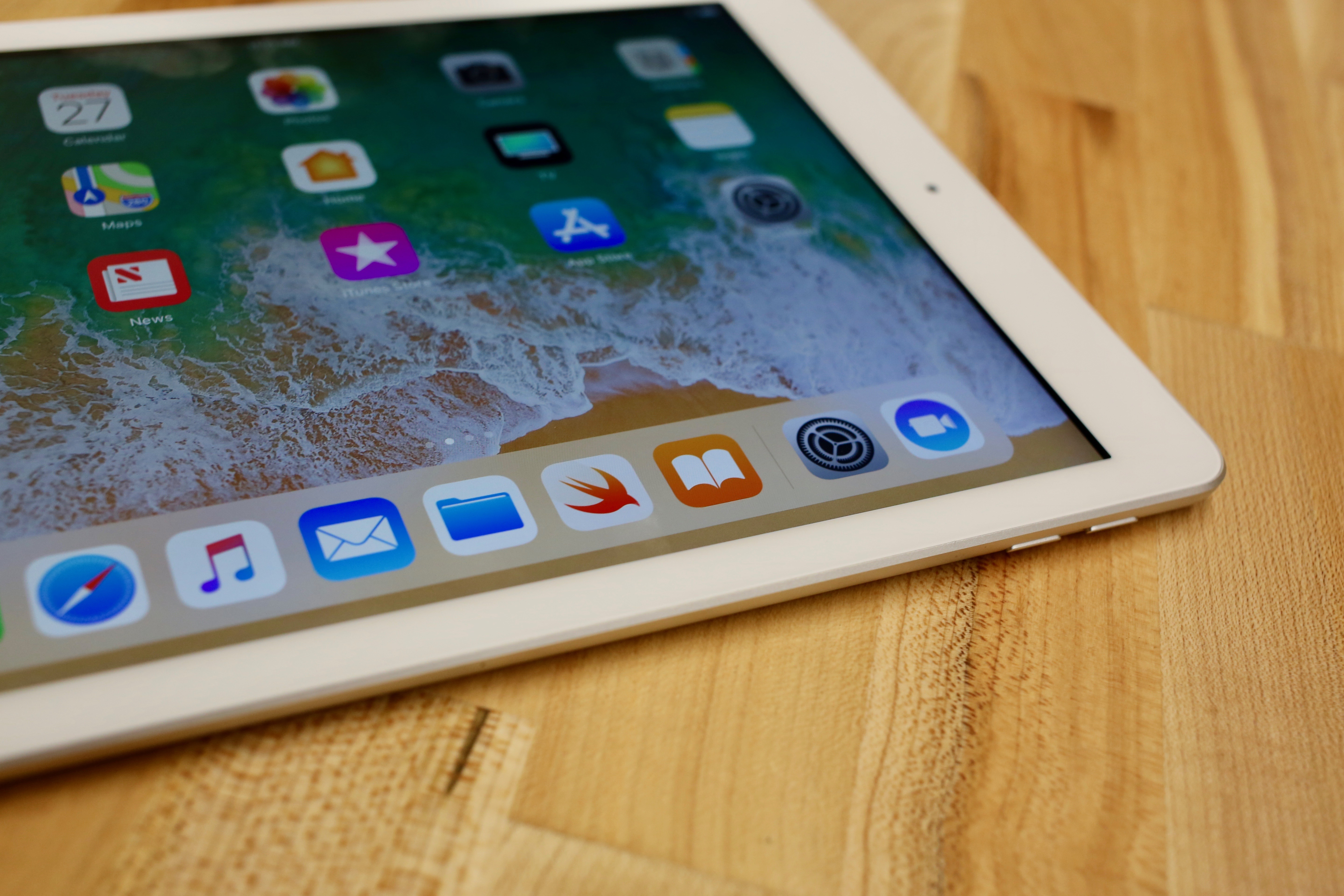 Apple iPad vs  iPad Pro: which tablet is right for you