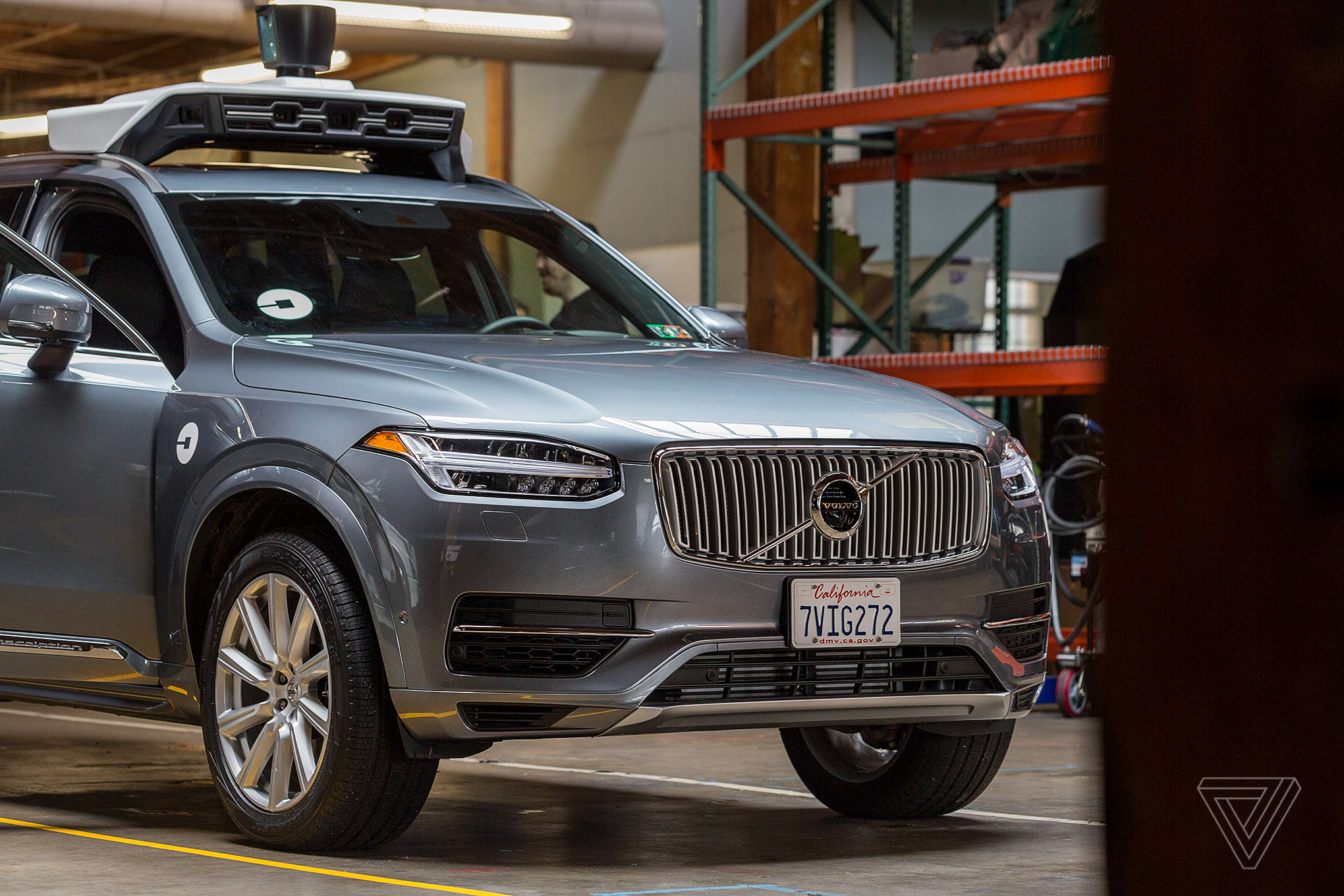 Uber won't renew its permit to test self-driving cars in