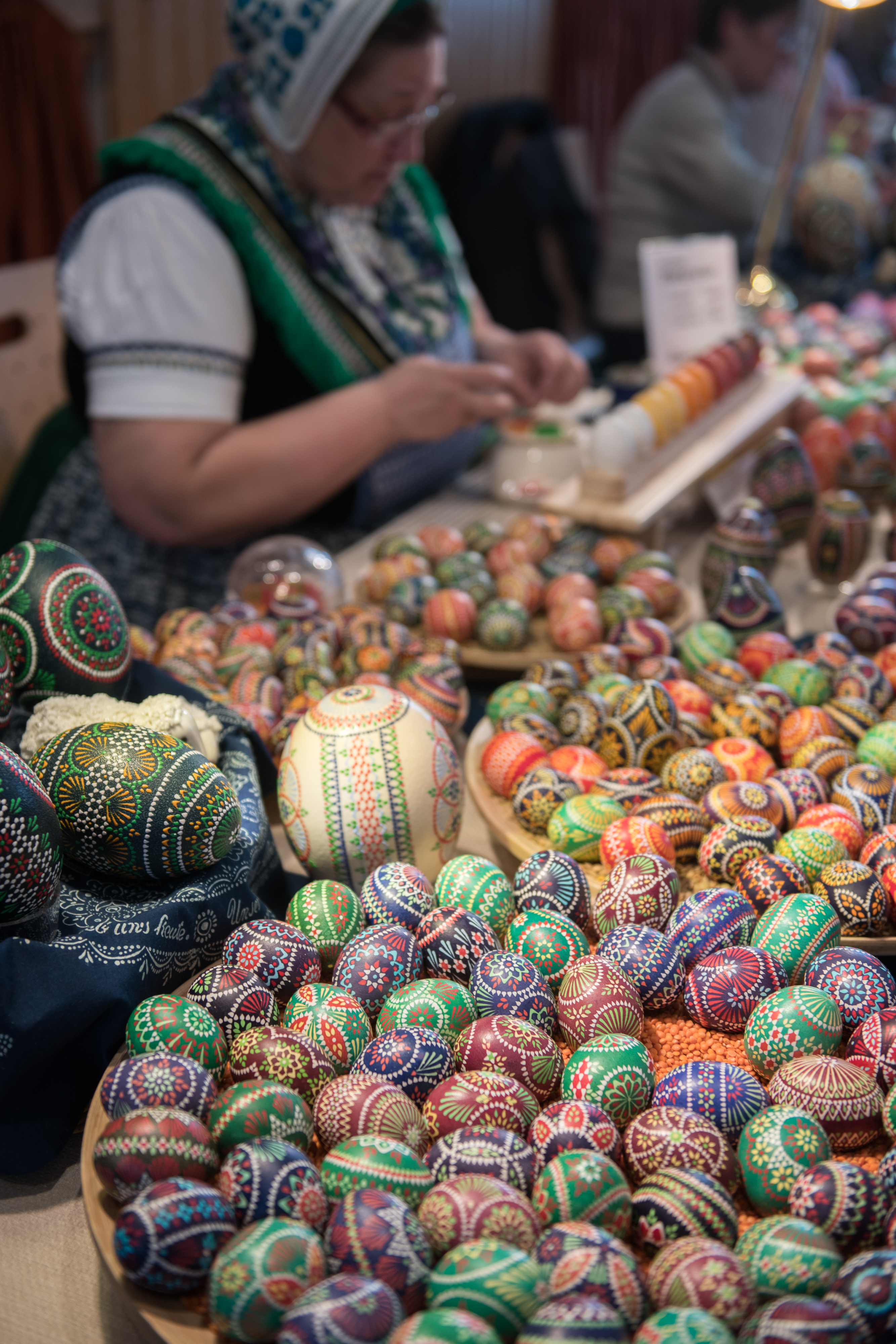 Why Easter never became a big secular holiday like Christmas