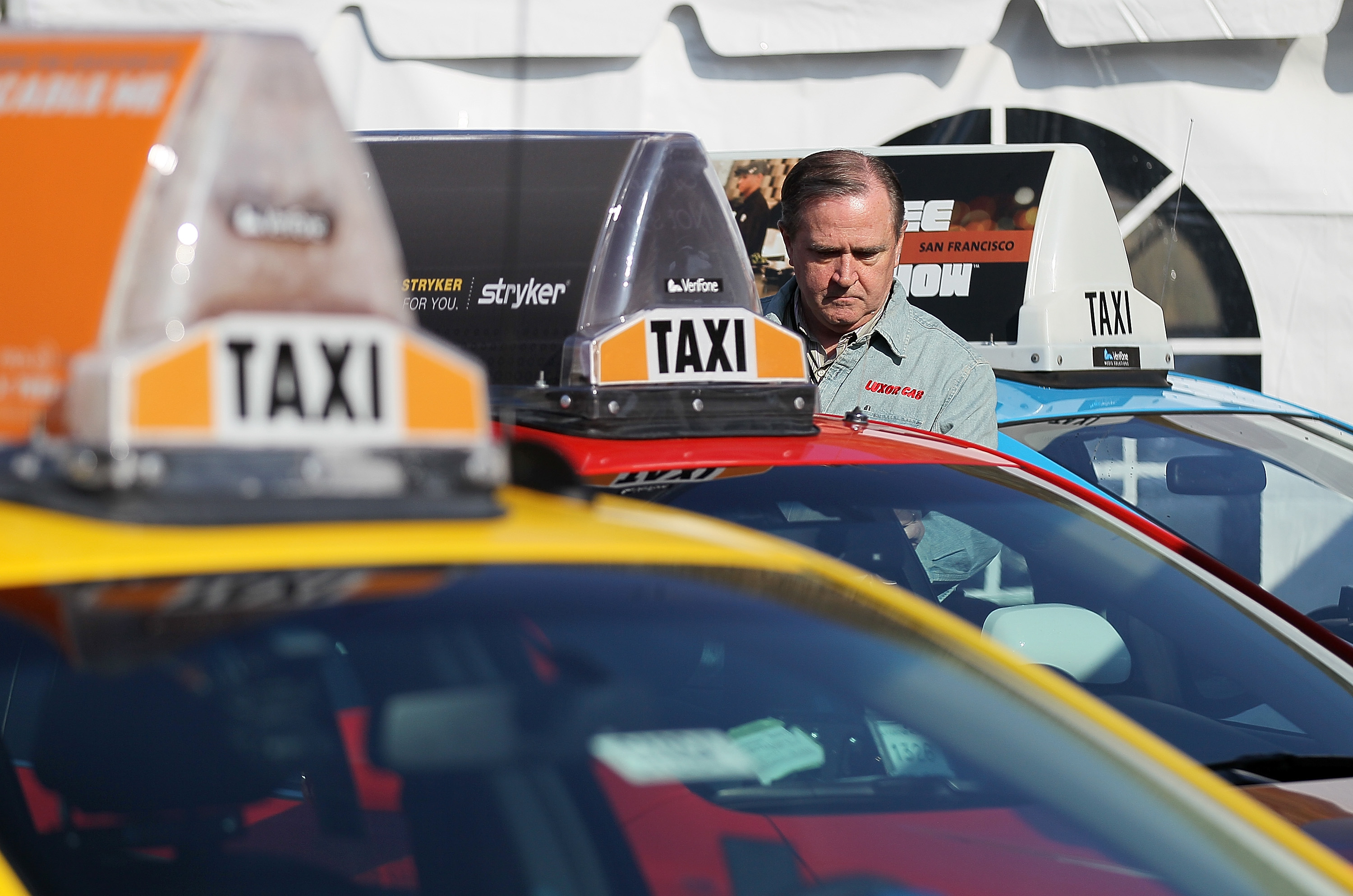 SF let Uber and Lyft kill taxi cabs, and stuck credit union