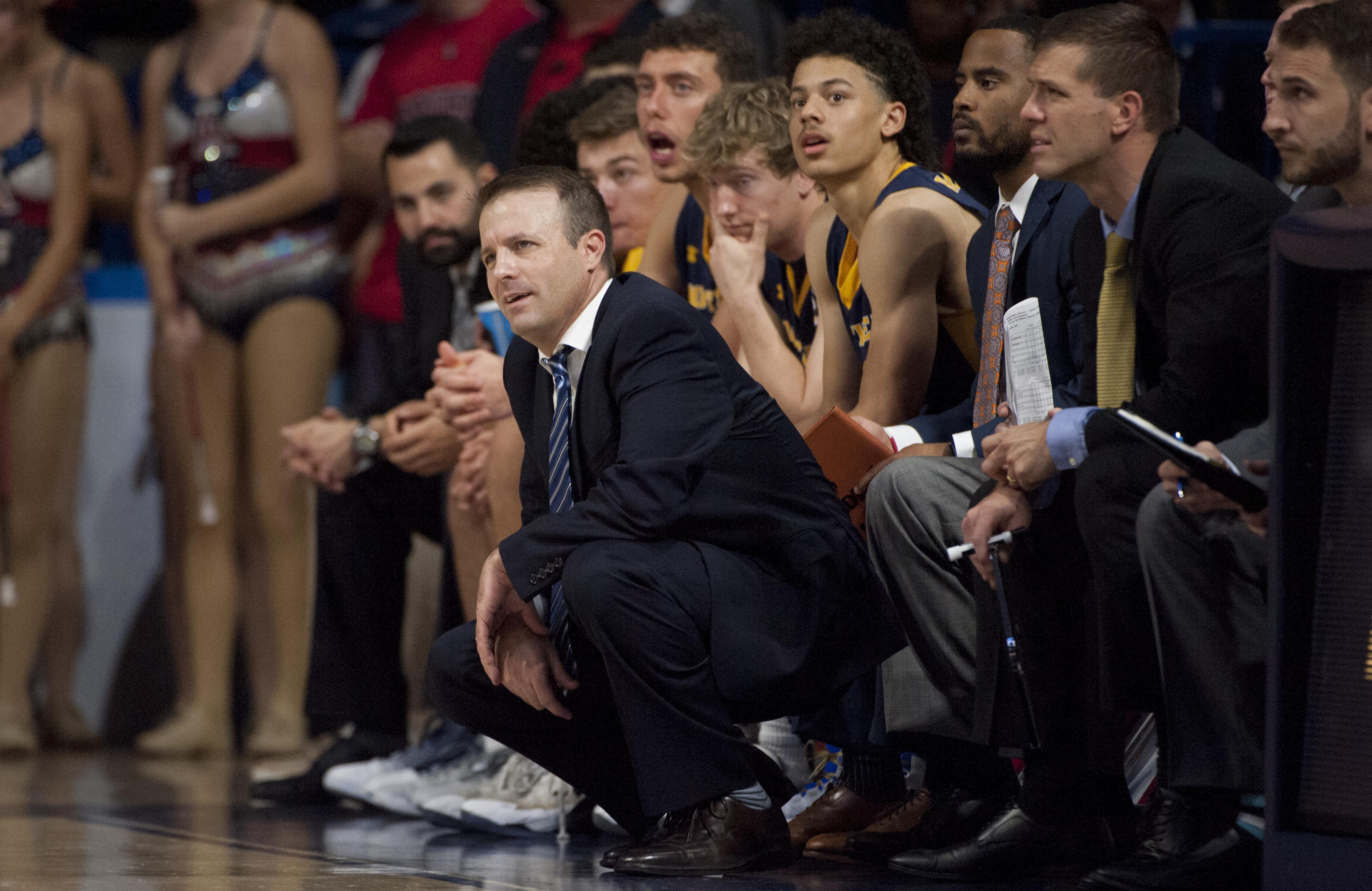 NCAA Basketball: Northern Colorado at Arizona