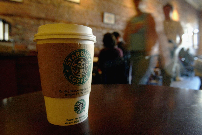coffee cancer warning label