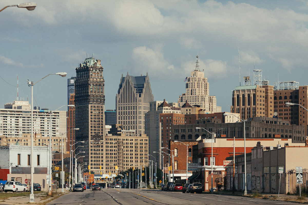 What's your commute like in metro Detroit?