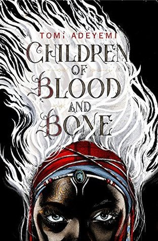 If Children of Blood and Bone is the next big thing in YA, we're all very lucky