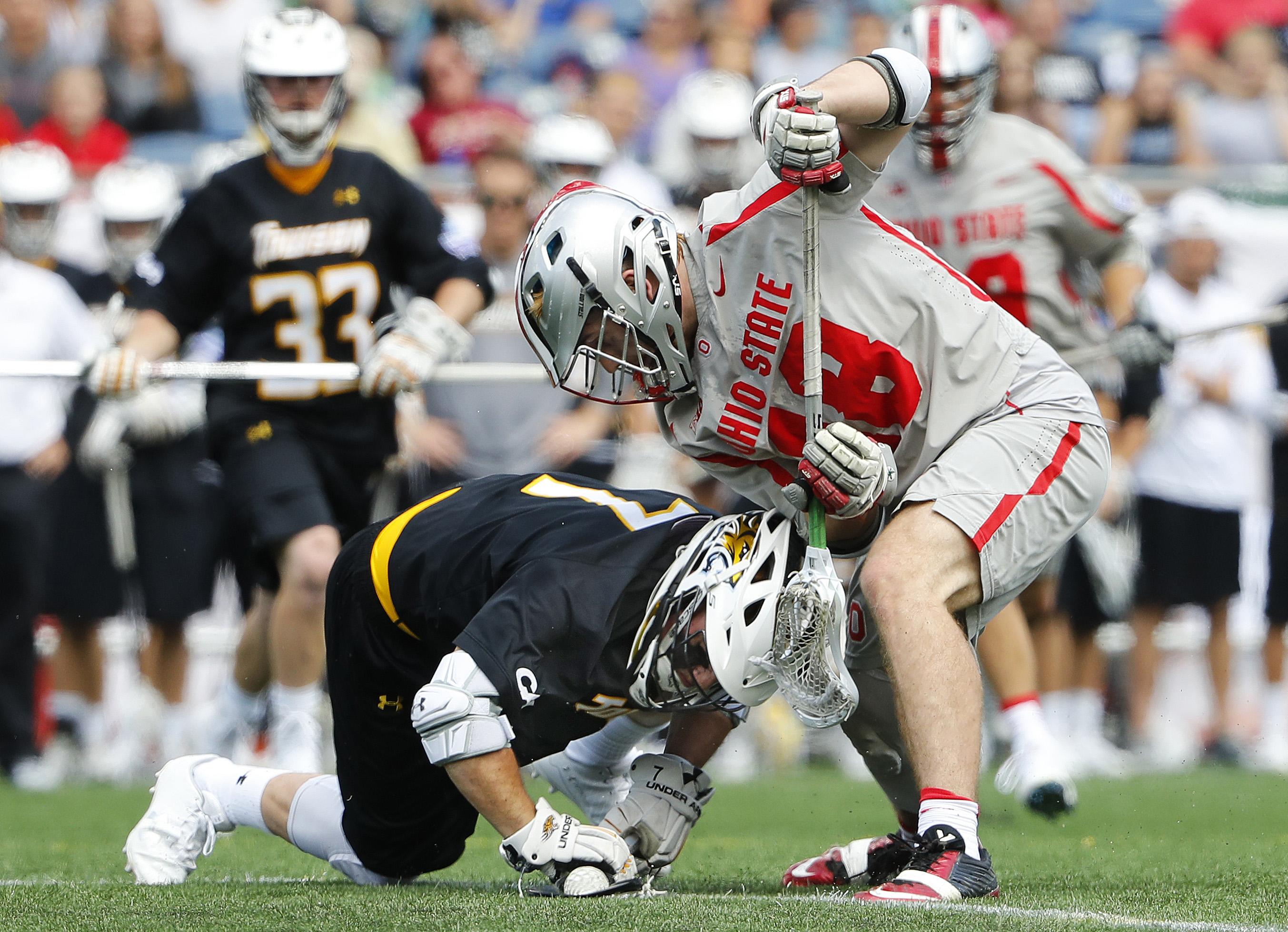 NCAA Lacrosse: Men's Championship
