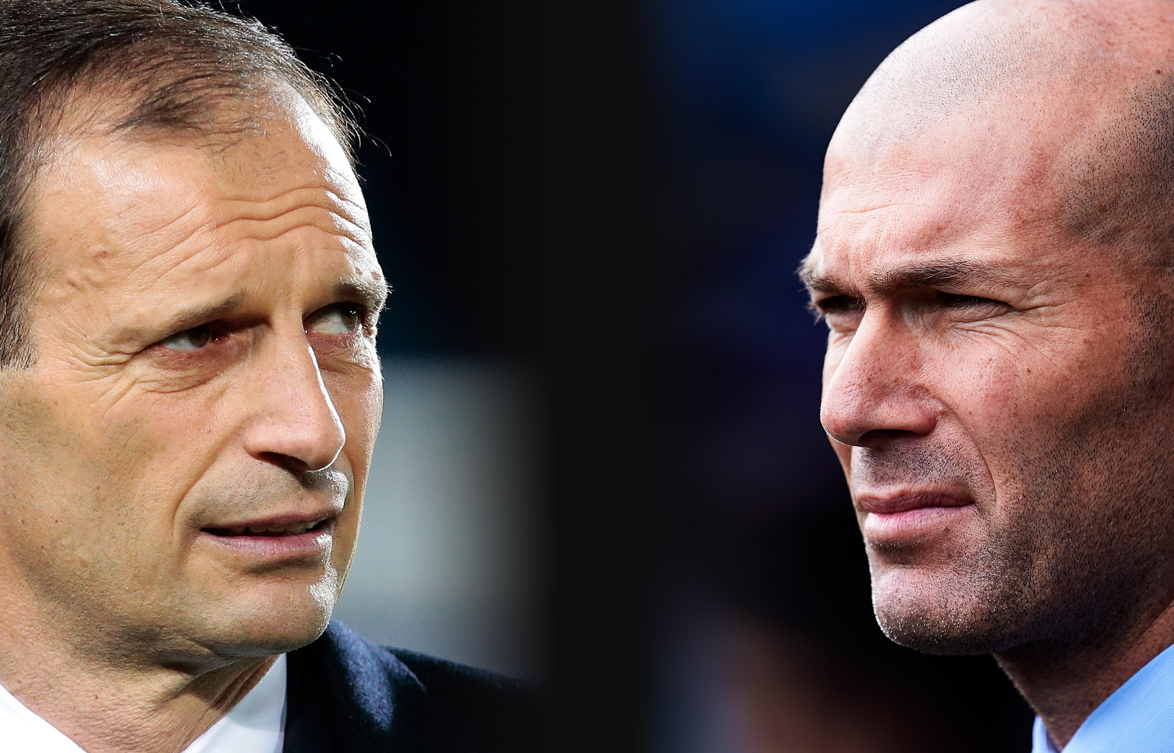 Juventus v Real Madrid - UEFA Champions League Quarter Final