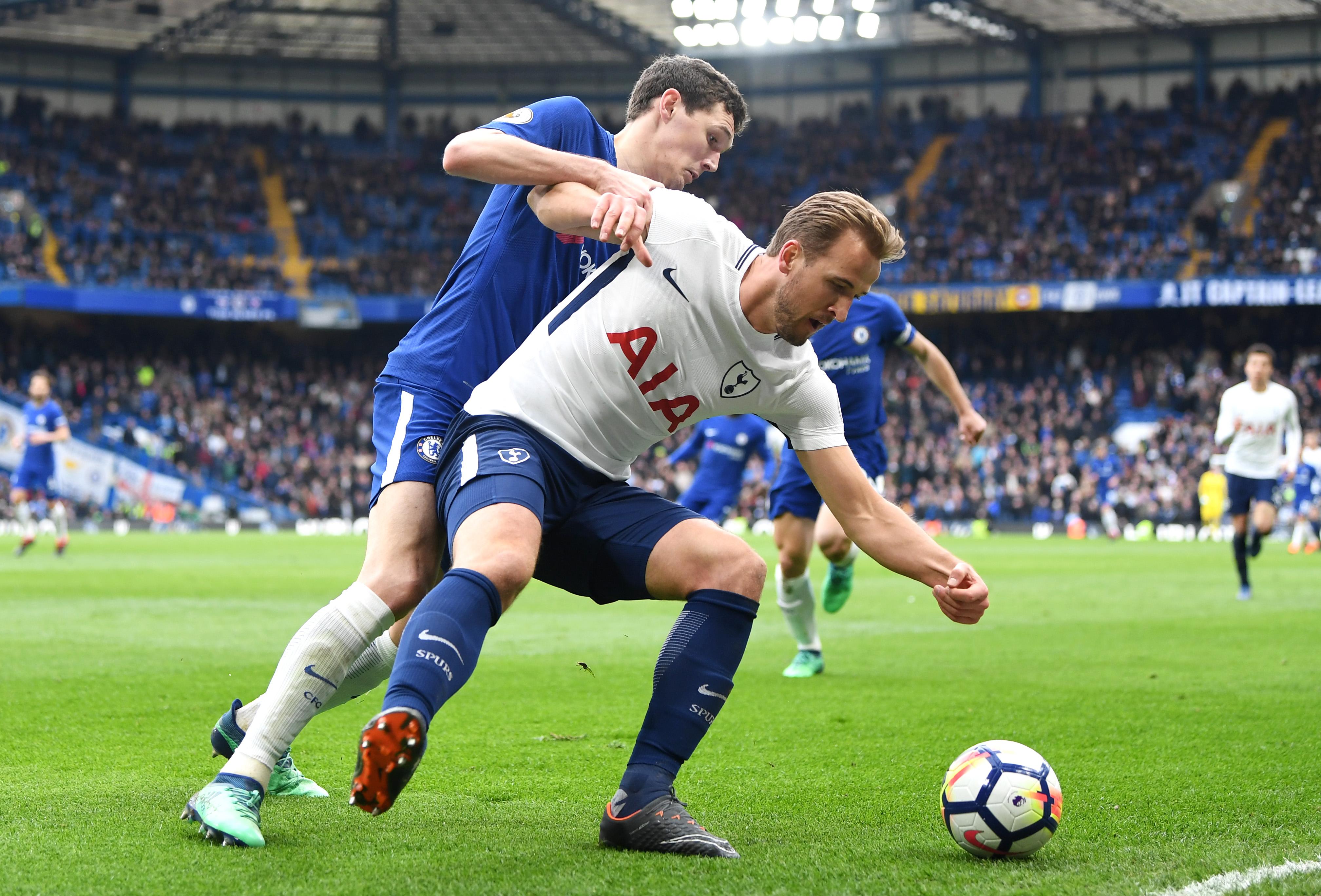 Tottenham Transfer News & Rumors - Cartilage Free Captain