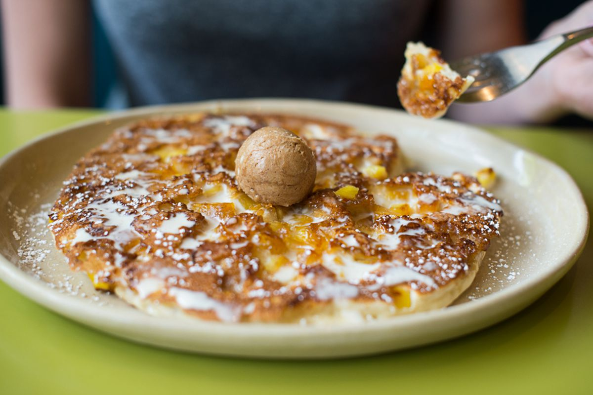 Brunch Alert: Snooze Opens in DTC May 2