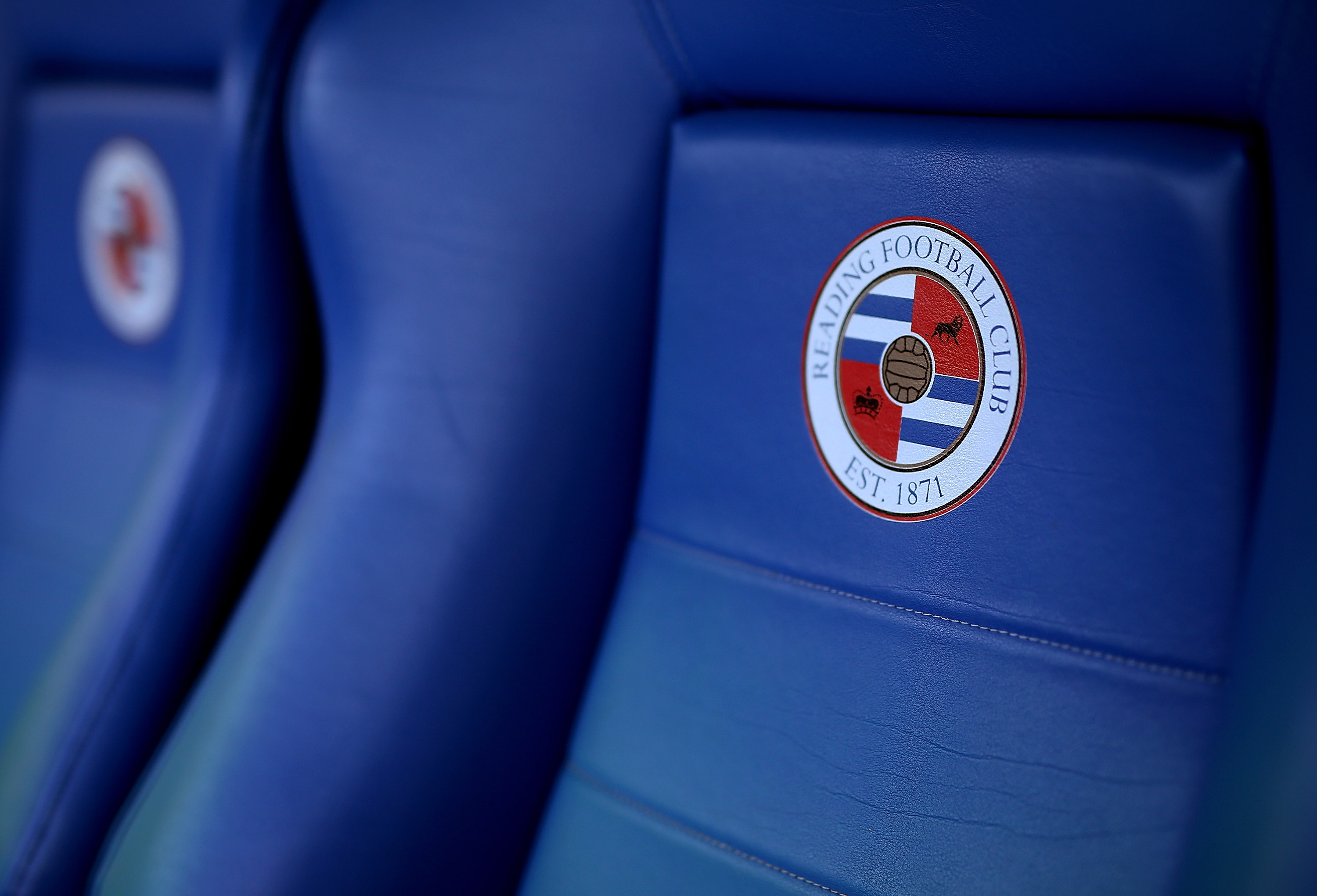 Reading v Walsall - The Emirates FA Cup Fourth Round
