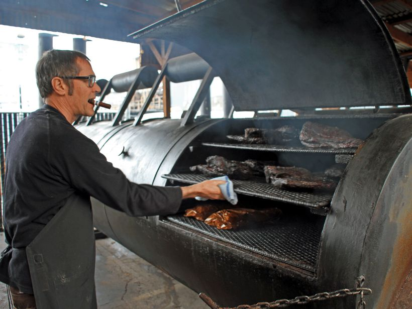 Two of Seattle's Best Barbecue Joints Are Expanding