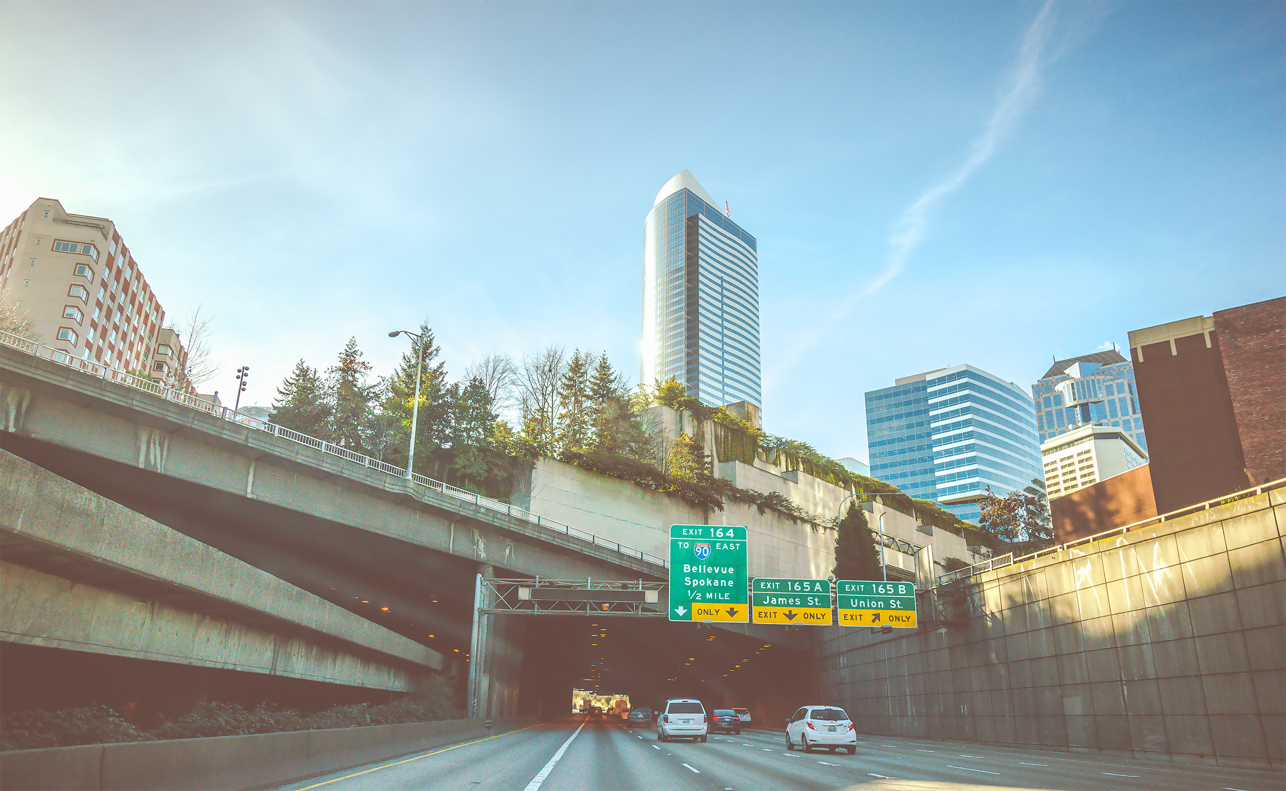 Seattle mayor proposes congestion pricing to fight climate change