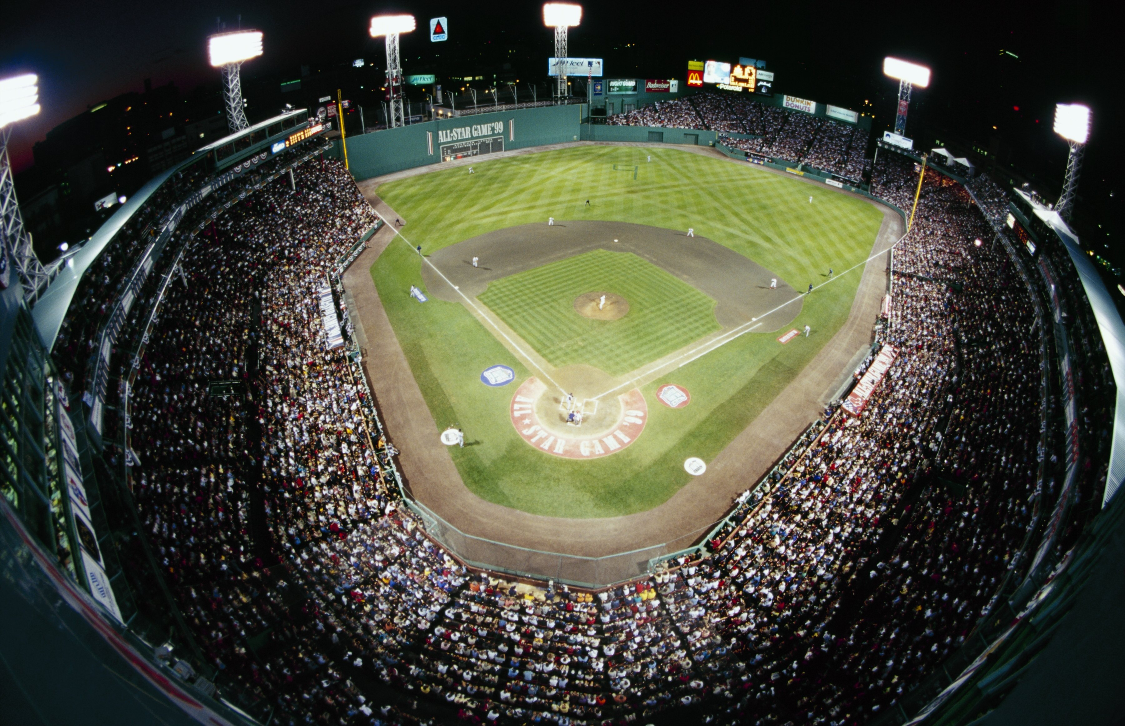 What to Eat in and Around Fenway Park, Home of the Boston Red Sox
