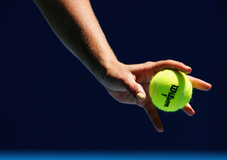 2010 Australian Open - Day 9