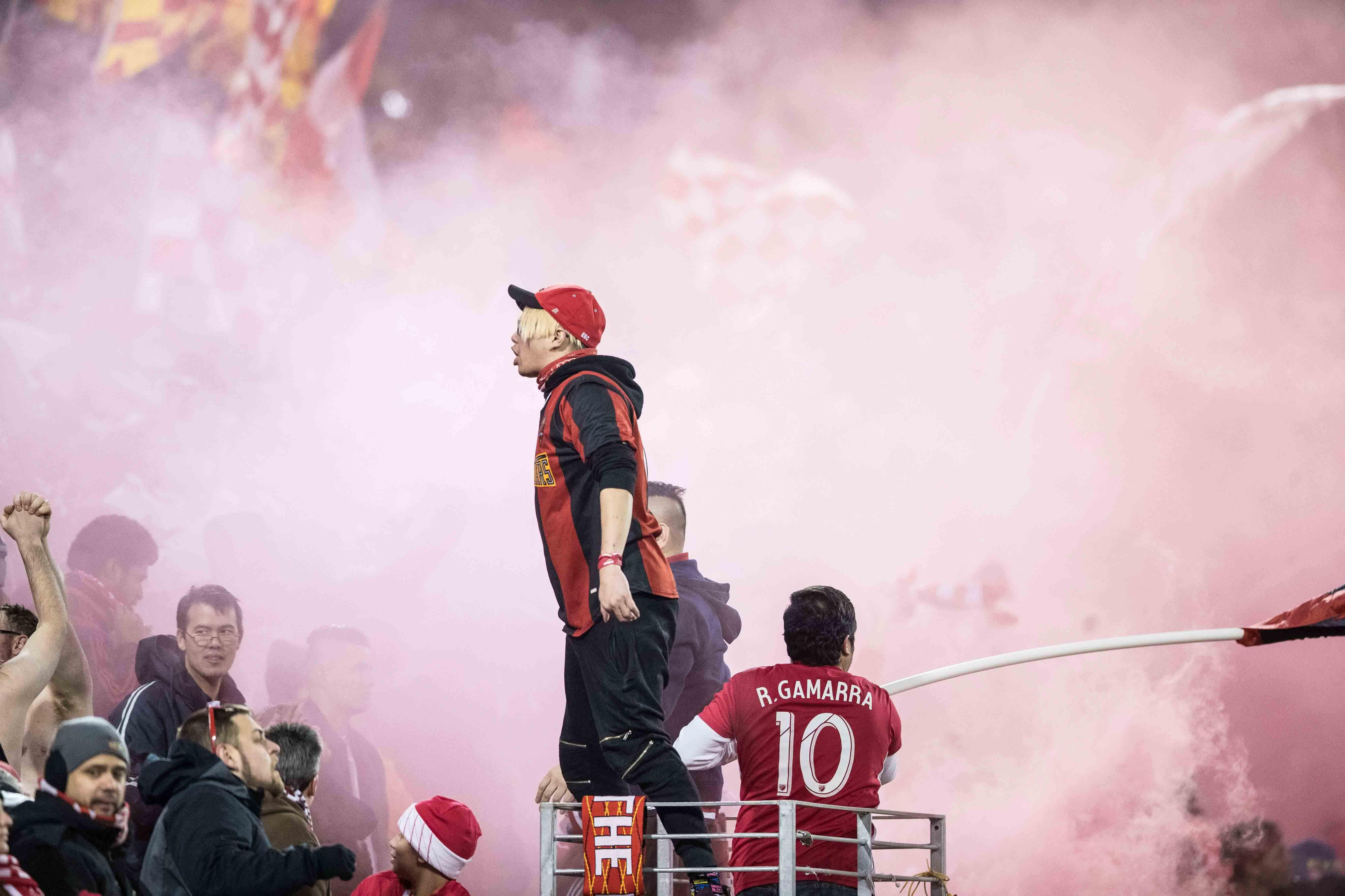 MLS: Portland Timbers at New York Red Bulls