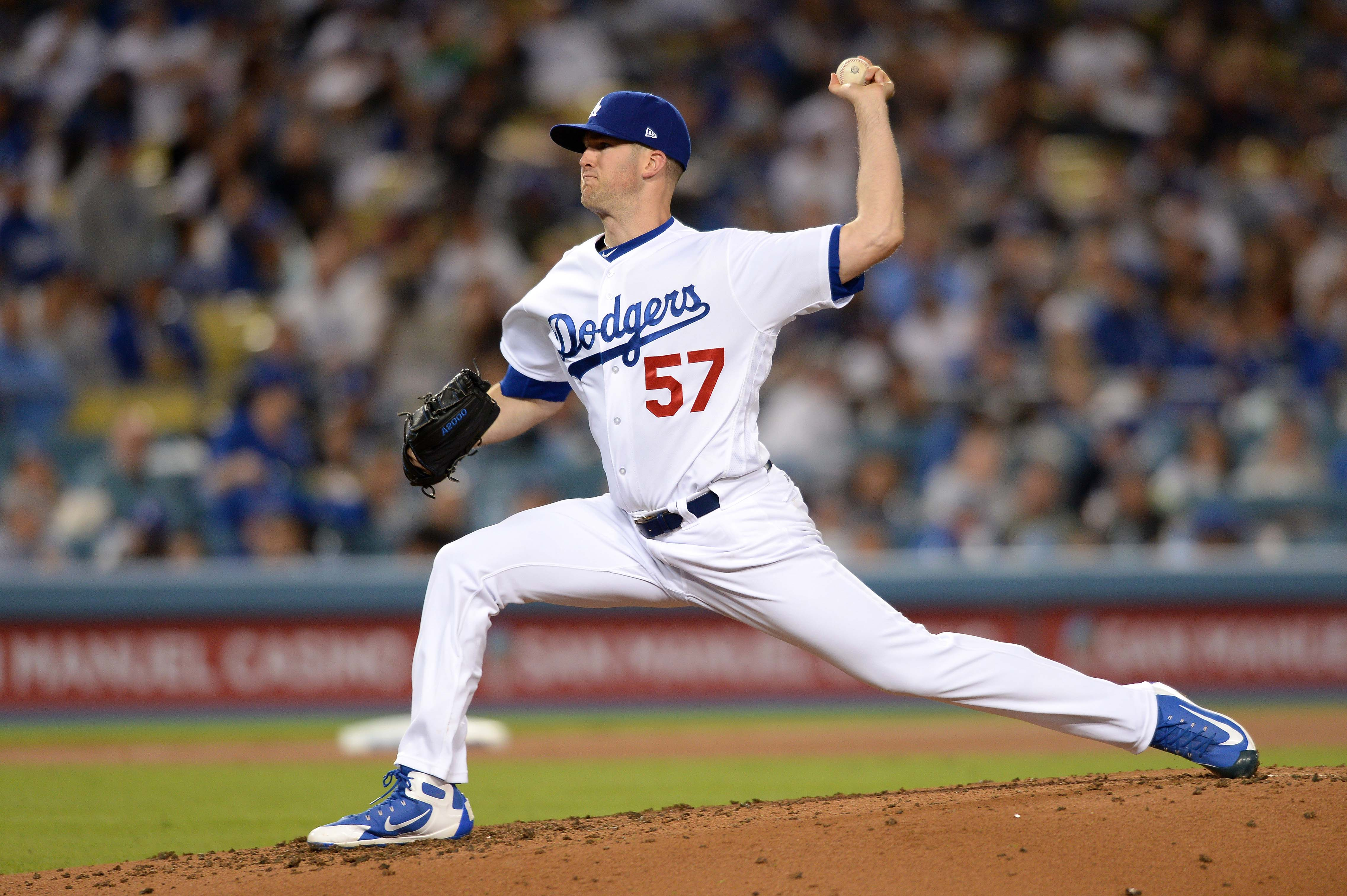 dodgers vs athletics game times starting pitchers tv info true