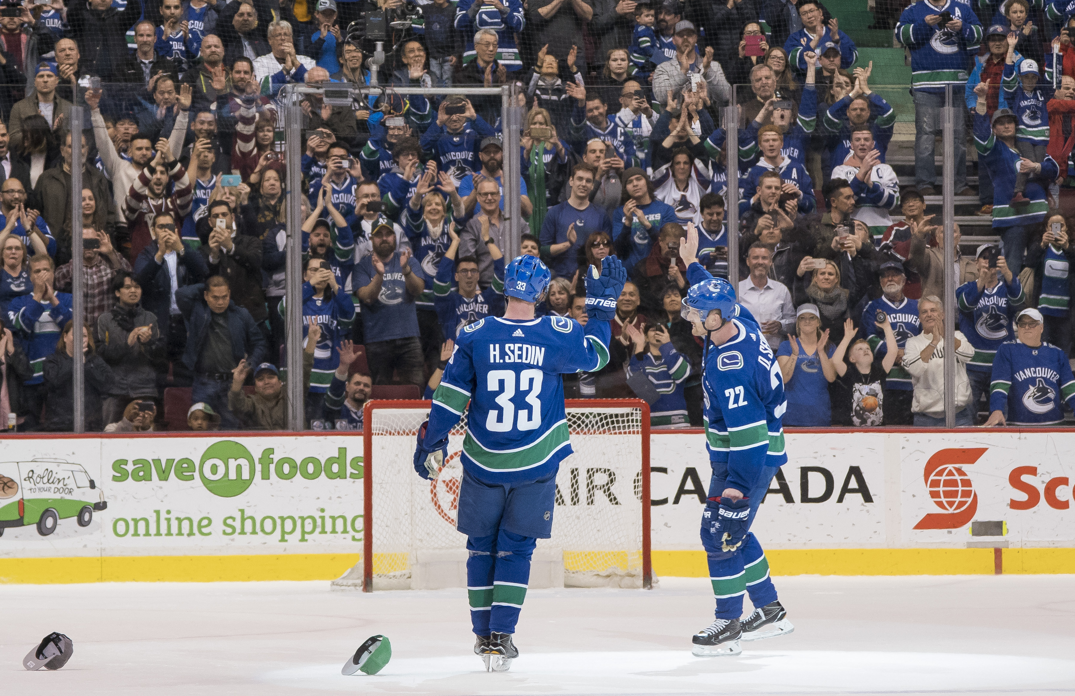 2017-18 pacific division goodbyes: vancouver canucks fear the fin.