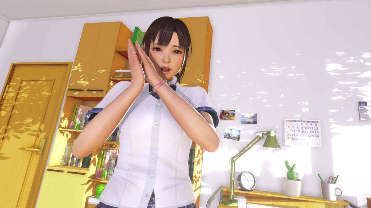 An infamous Japanese erotic game company makes its English debut